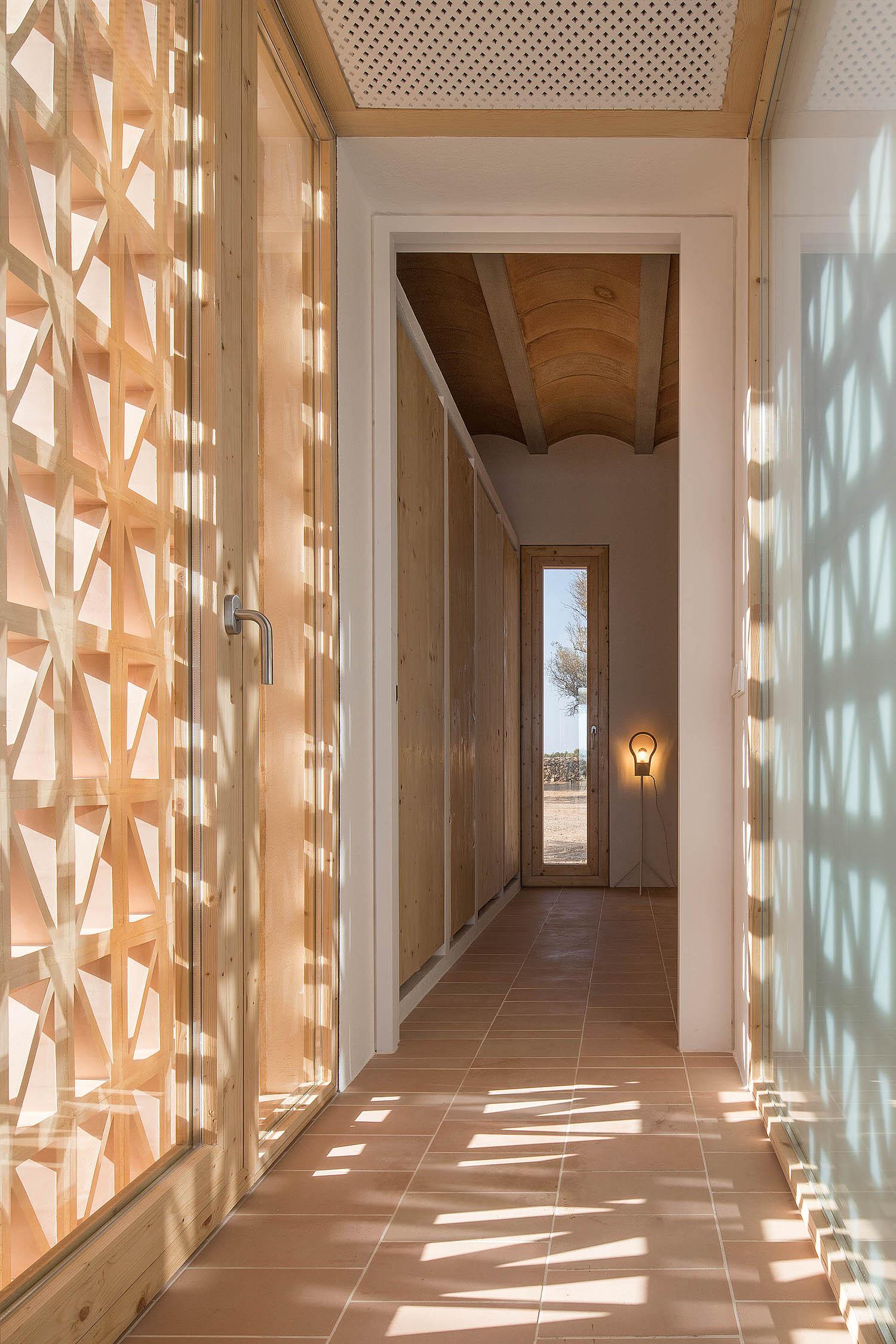 Maria Castello Arquitecte Es Pou House Formentera Architecture Yellowtrace 18