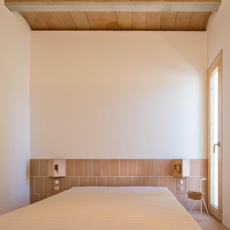 Maria Castello Arquitecte Es Pou House Formentera Architecture Yellowtrace 21