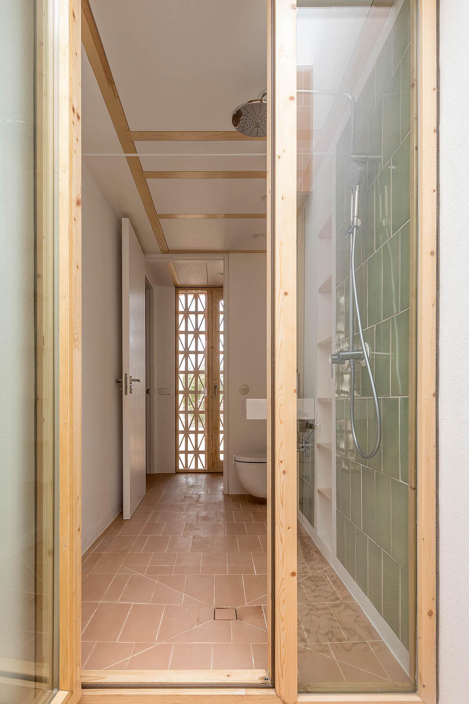 Maria Castello Arquitecte Es Pou House Formentera Architecture Yellowtrace 29