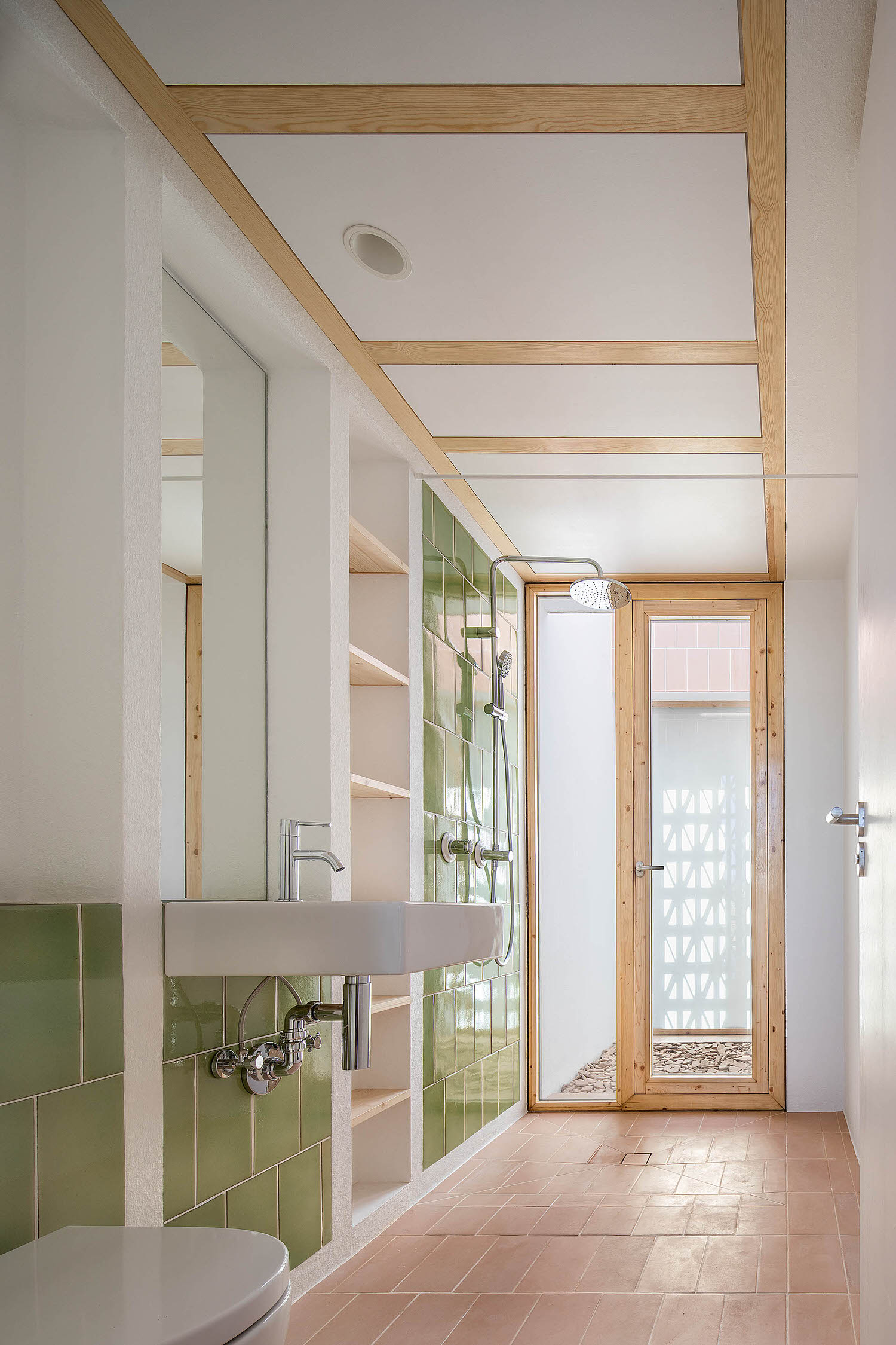Maria Castello Arquitecte Es Pou House Formentera Architecture Yellowtrace 31
