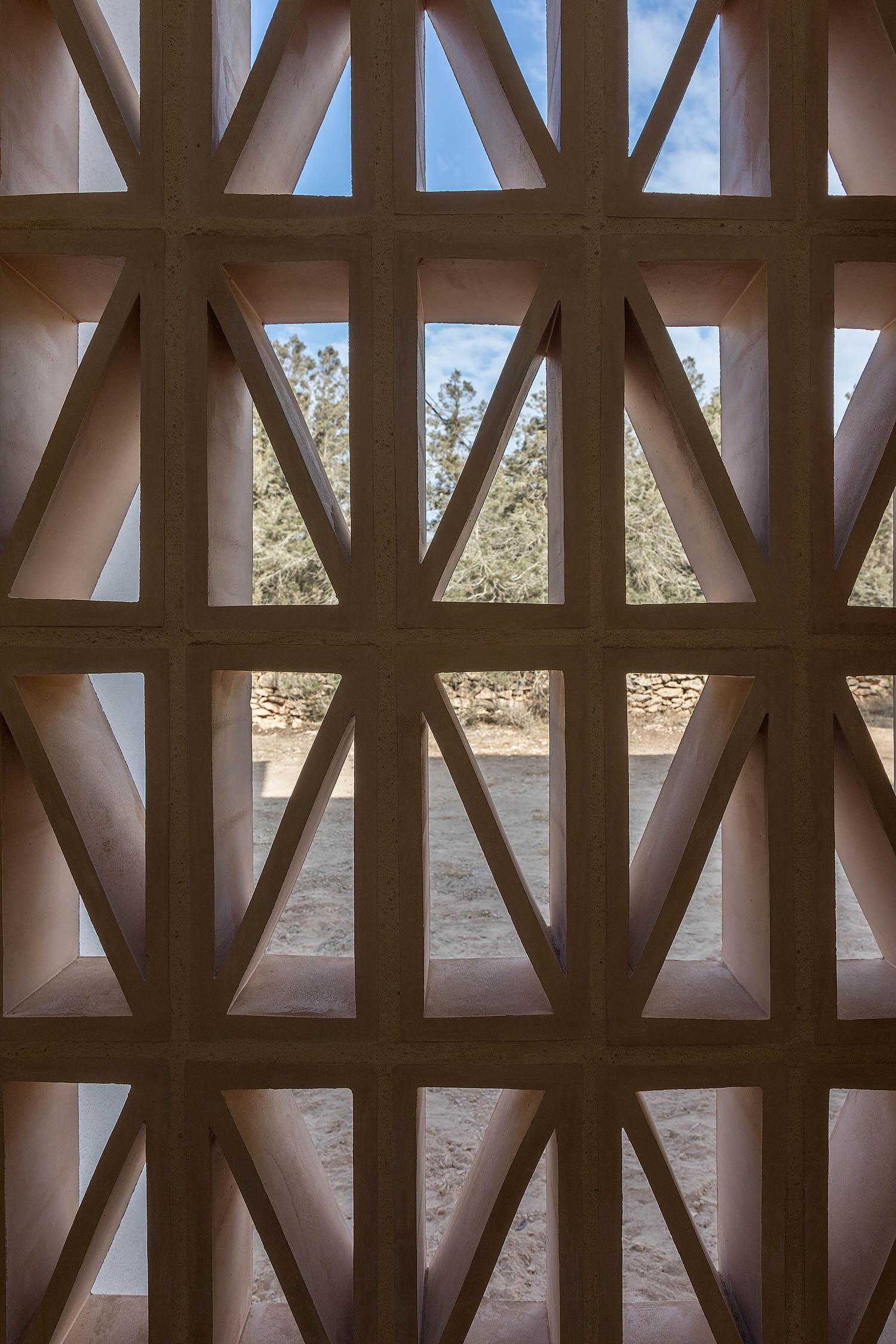 Maria Castello Arquitecte Es Pou House Formentera Architecture Yellowtrace 32