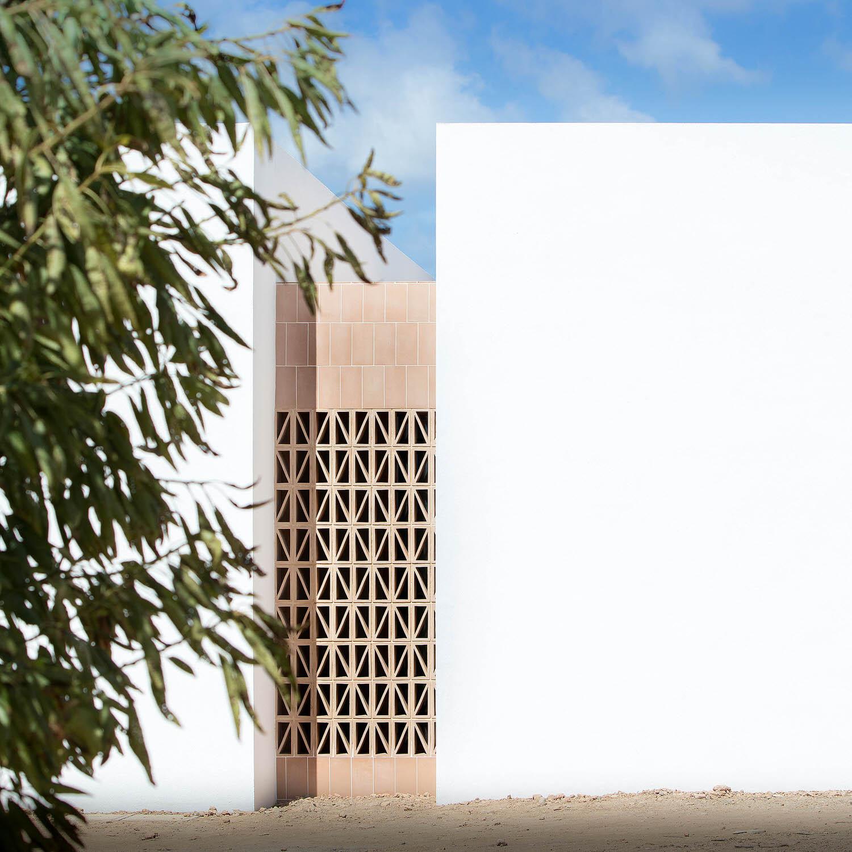 Maria Castello Arquitecte Es Pou House Formentera Architecture Yellowtrace 33