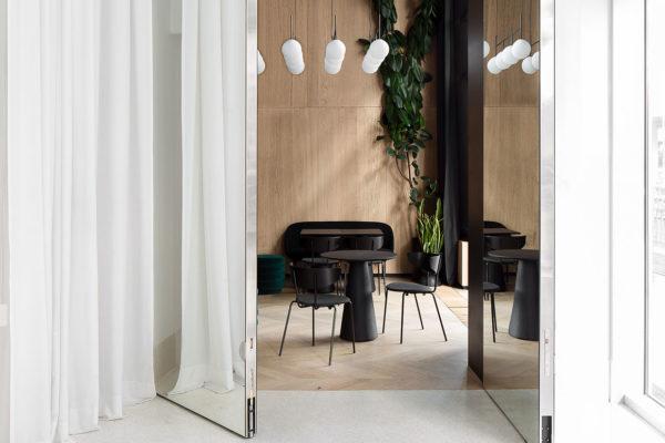 Studio Autori Gir Cafe Belgrade Serbia Interiors Photo Relja Ivanic Yellowtrace