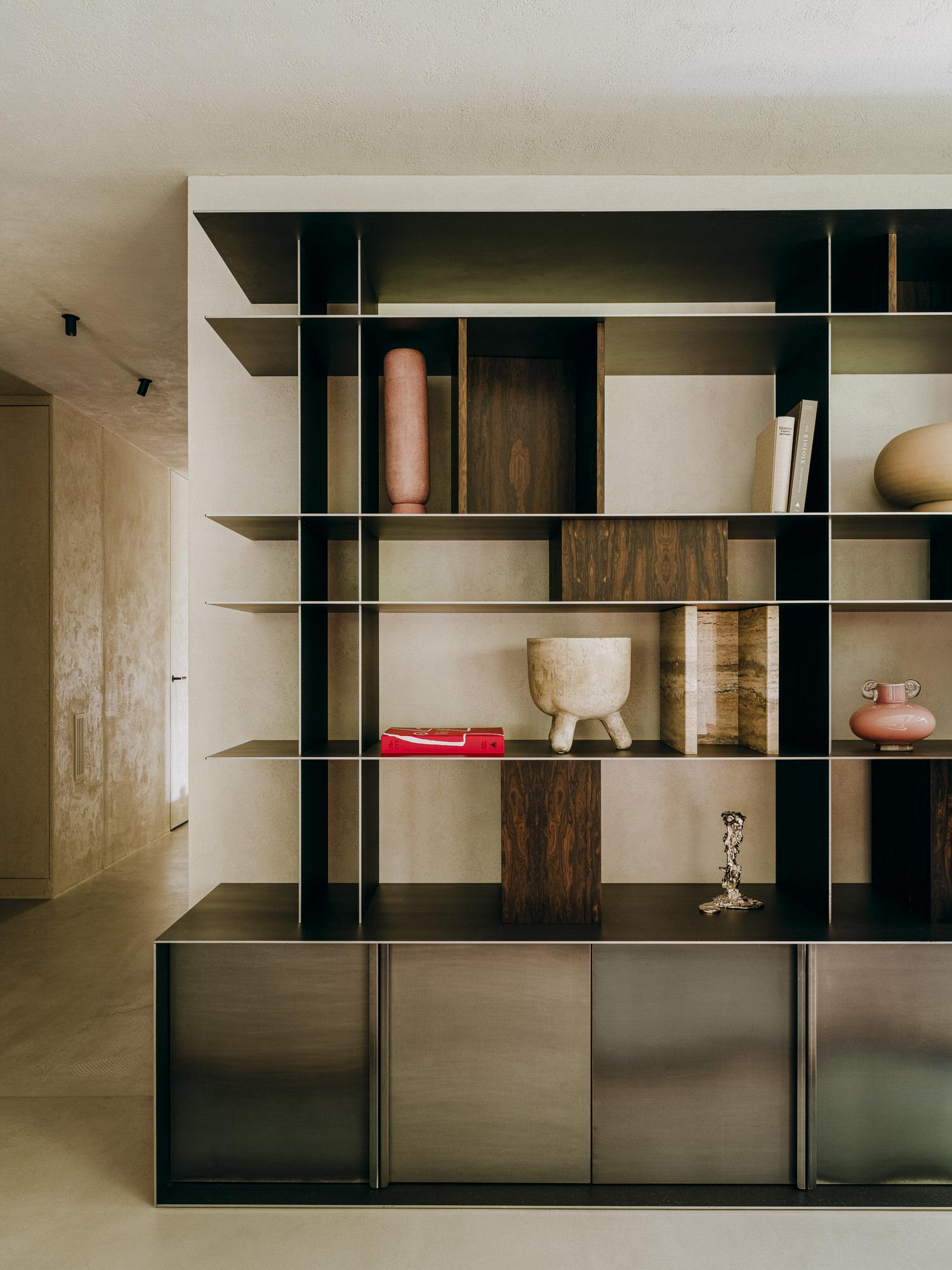 Paradowski Studio Fnl Apartment Warsaw Interiors Photo Pion Studio Yellowtrace 02