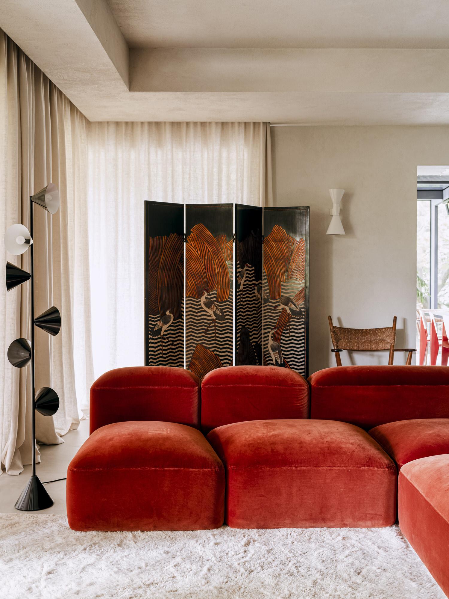 Paradowski Studio Fnl Apartment Warsaw Interiors Photo Pion Studio Yellowtrace 06