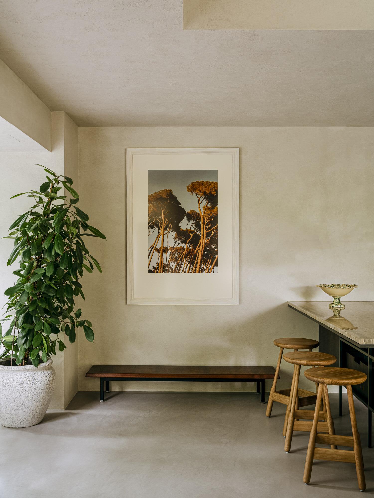 Paradowski Studio Fnl Apartment Warsaw Interiors Photo Pion Studio Yellowtrace 10