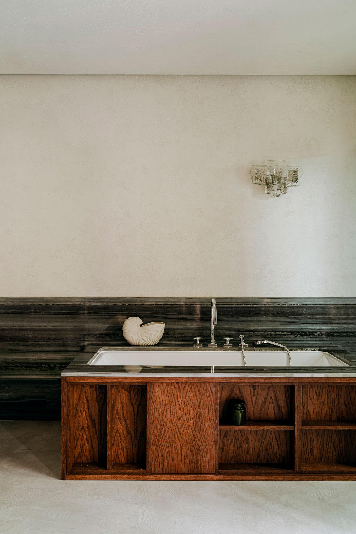Paradowski Studio Fnl Apartment Warsaw Interiors Photo Pion Studio Yellowtrace 26