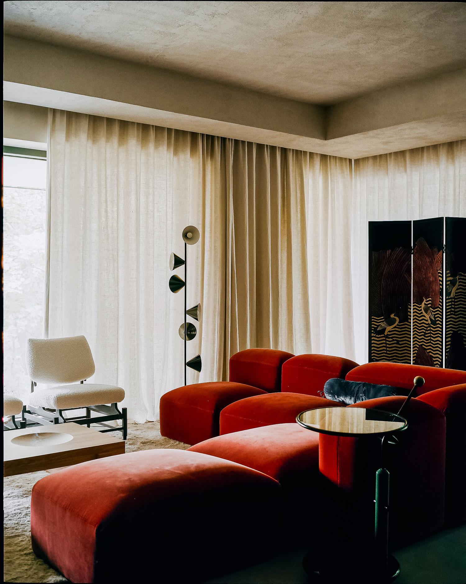 Paradowski Studio Fnl Apartment Warsaw Interiors Photo Pion Studio Yellowtrace 28