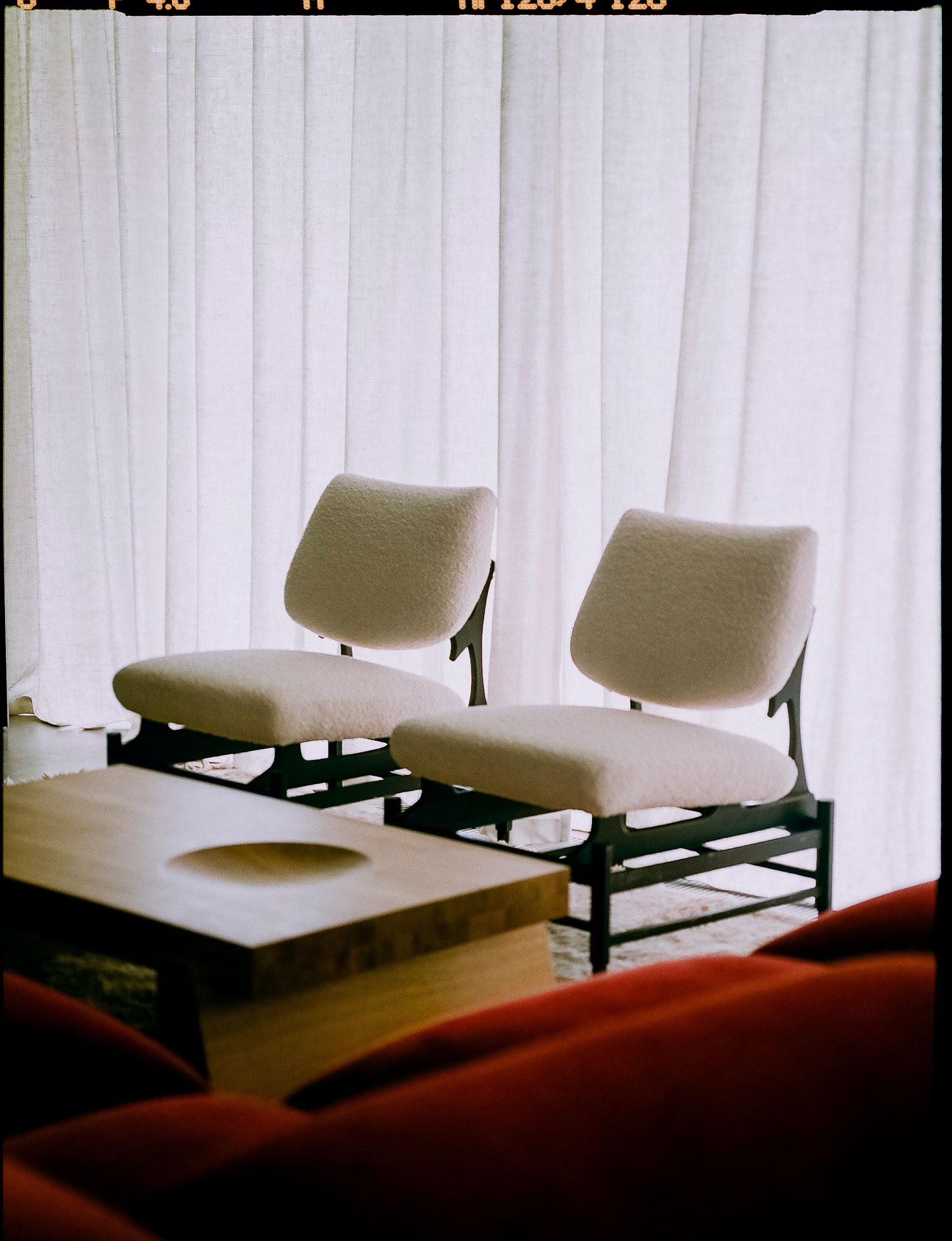 Paradowski Studio Fnl Apartment Warsaw Interiors Photo Pion Studio Yellowtrace 30