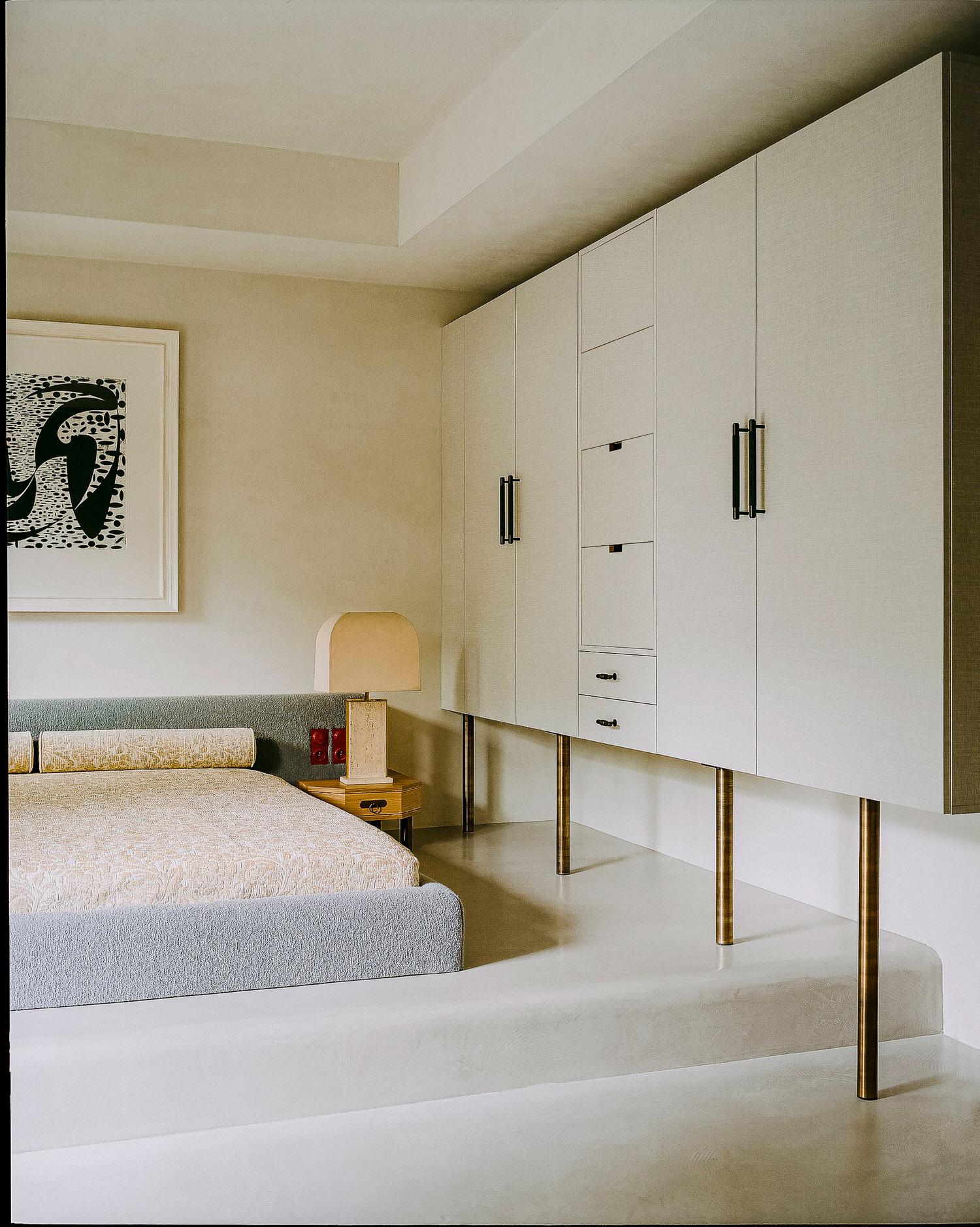 Paradowski Studio Fnl Apartment Warsaw Interiors Photo Pion Studio Yellowtrace 35
