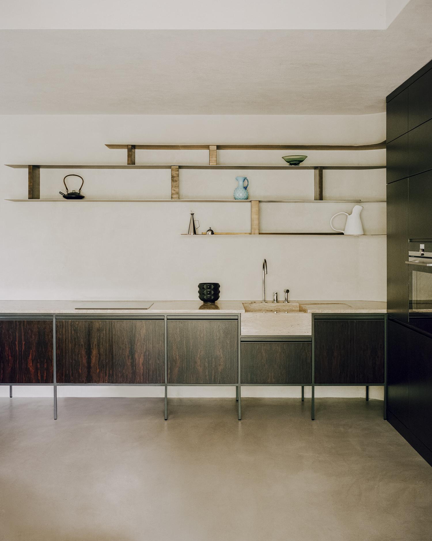 Paradowski Studio Fnl Apartment Warsaw Interiors Photo Pion Studio Yellowtrace 36