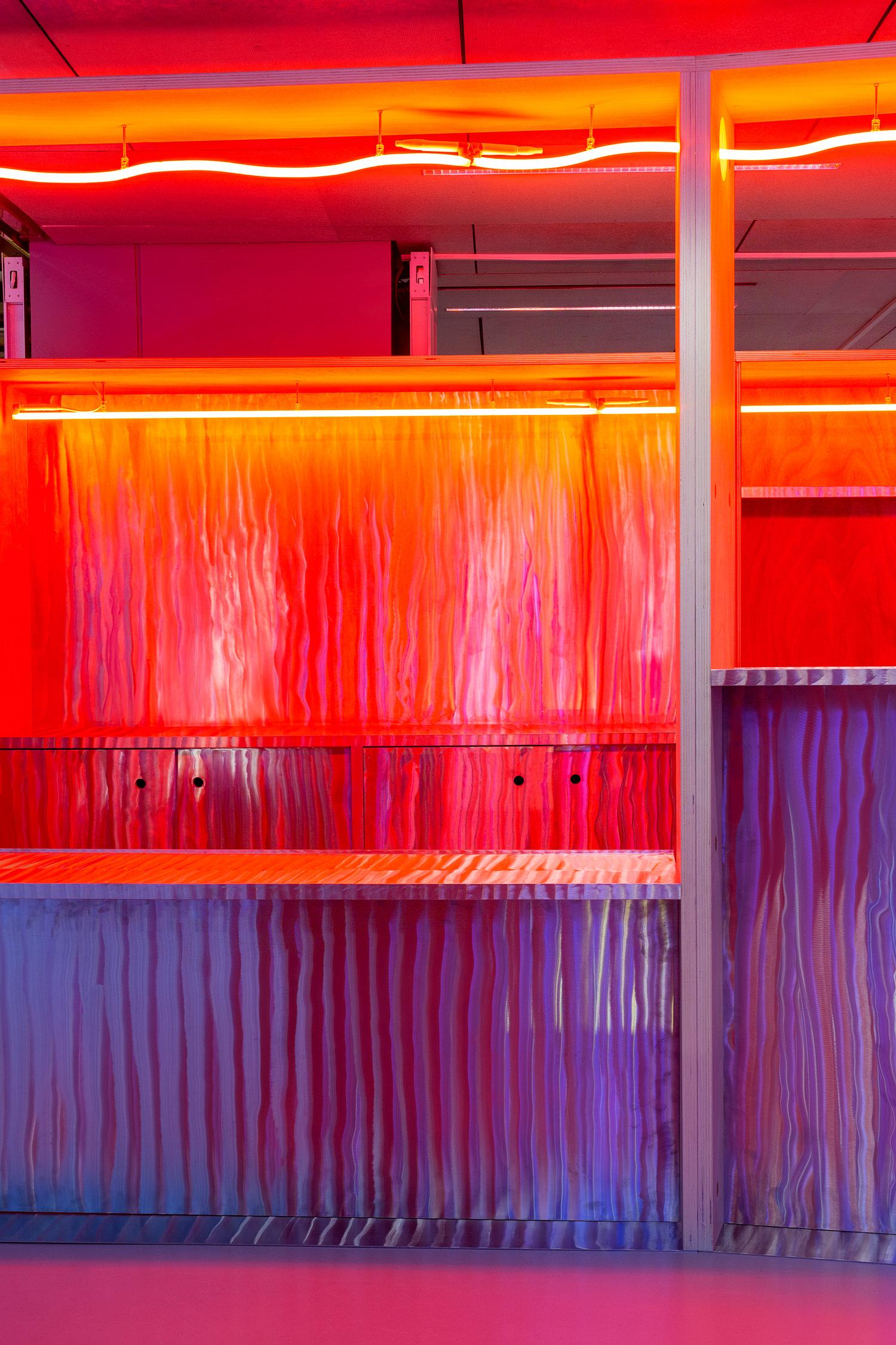 Jean Benoit Vetillard Architecture R+1 Gaite Lyrique Multipurpose Space Paris Photo Giaime Meloni Yellowtrace 10