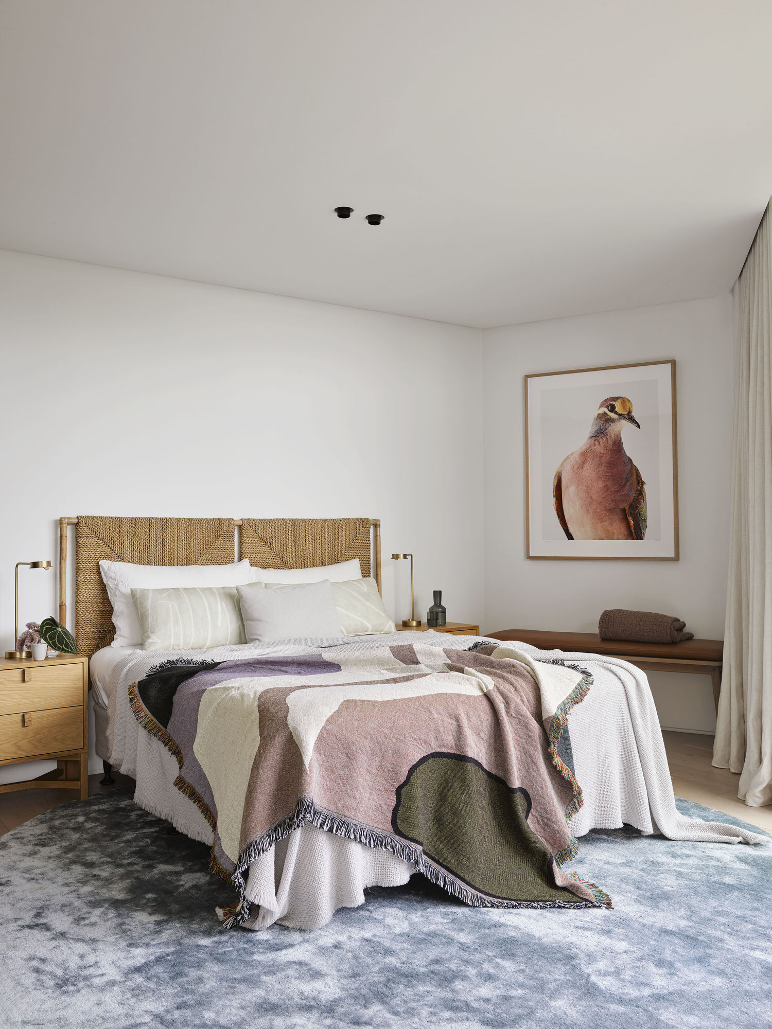 Decus Interiors Corner House Tamarama Photo Anson Smart Yellowtrace 26