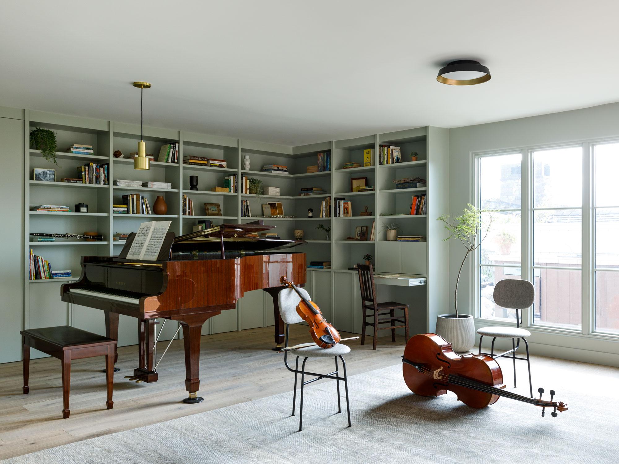 La Fortuna Residence La Home Beatriz Rose Byrdesign Photo Laure Joliet Yellowtrace 16