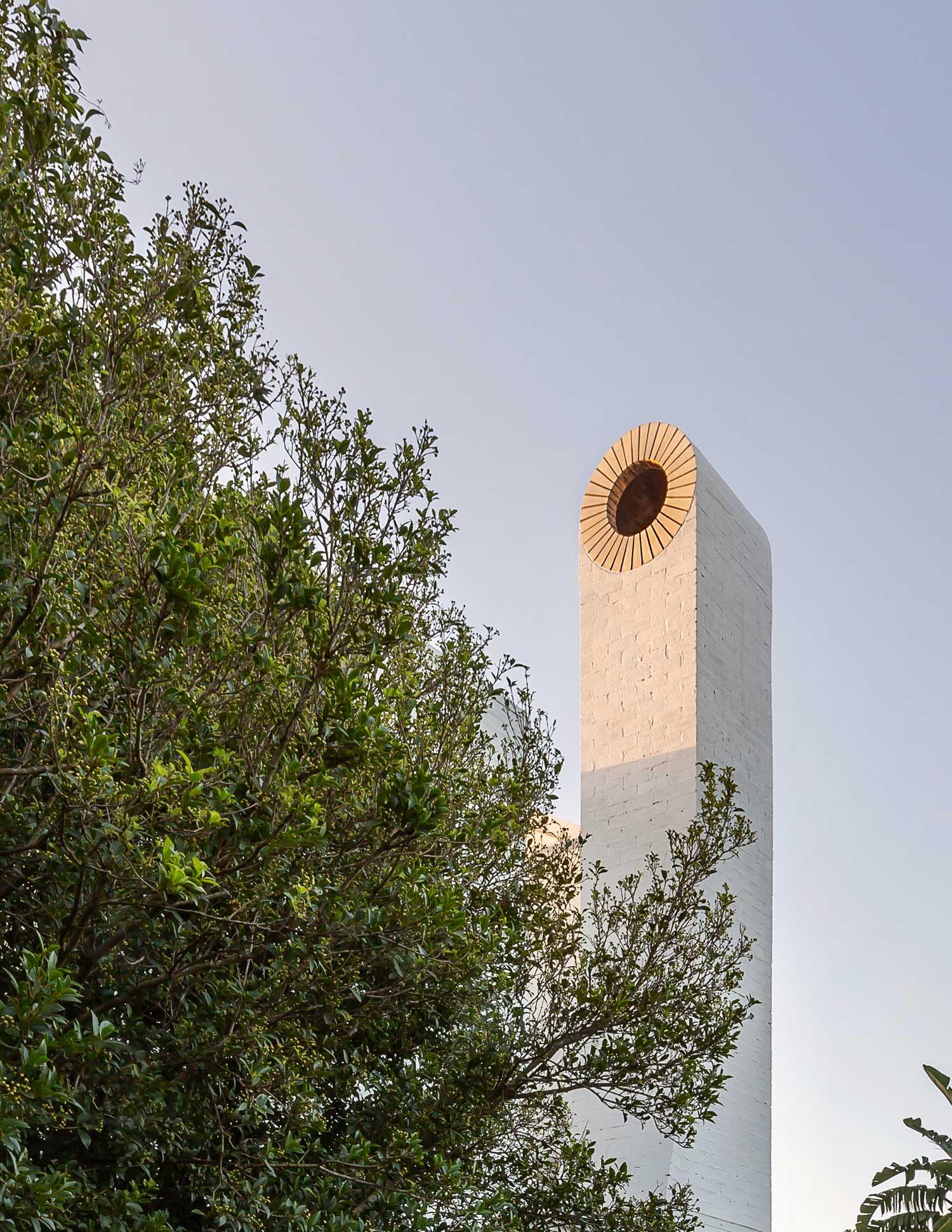 Alcorn Middleton Toowong Lighthouse Brisbane Architecture Photo Jad Sylla Yellowtrace 05