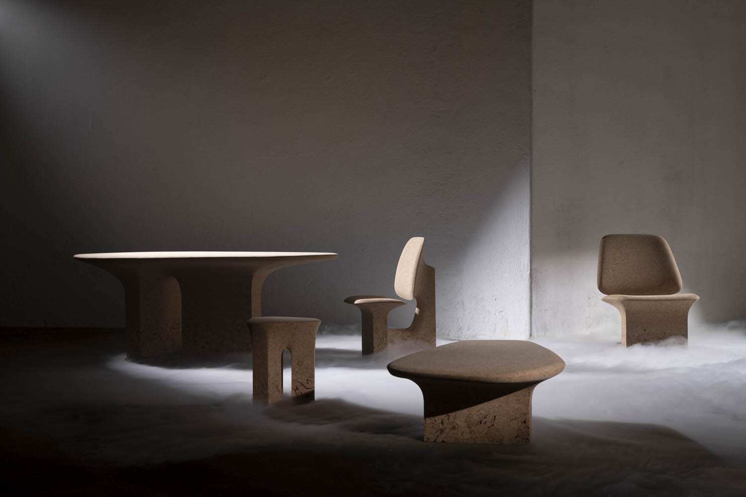 Noe Duchaufour Lawrance Burnt Cork Collection Made In Situ Yellowtrace 16