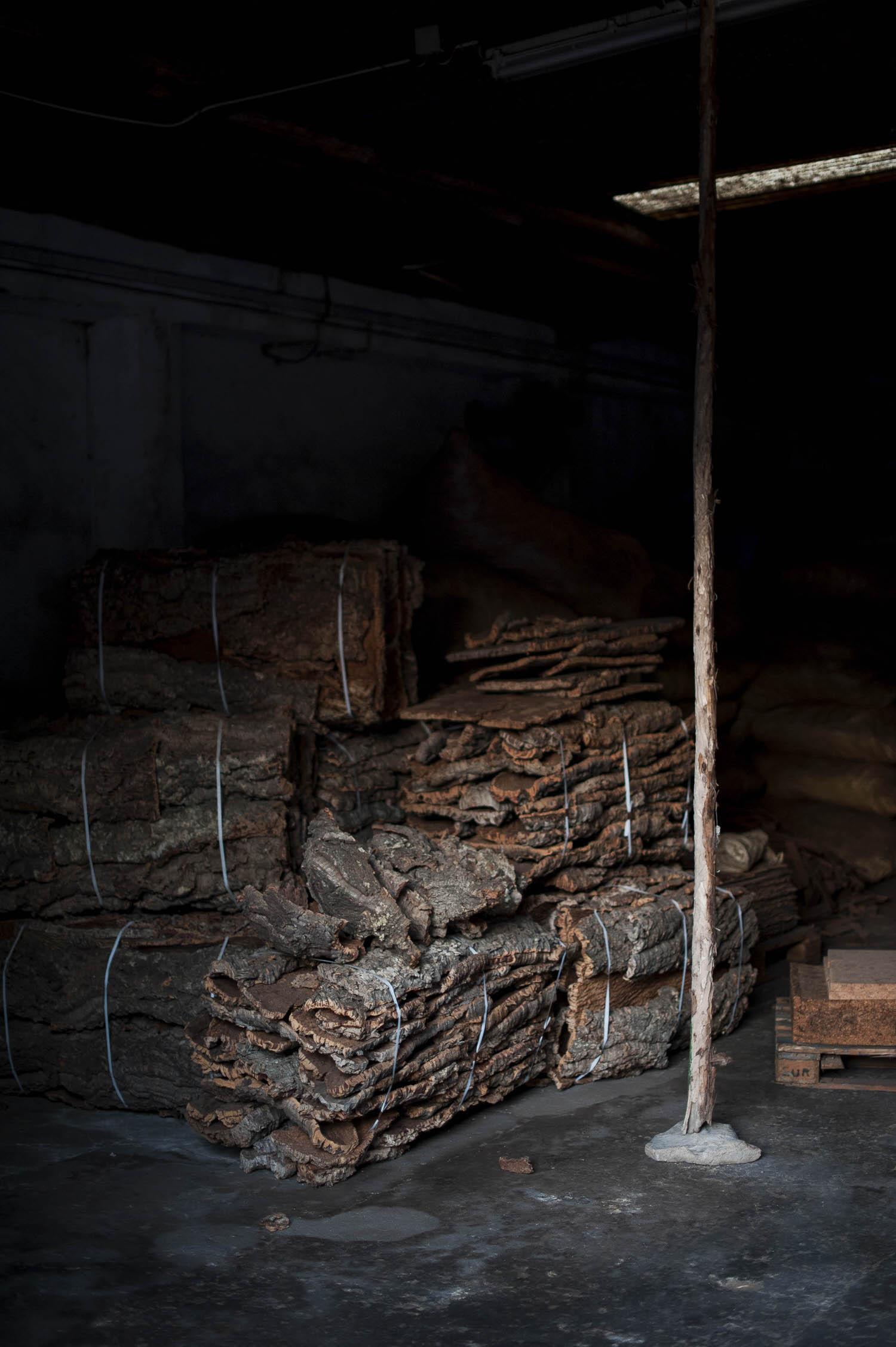 Noe Duchaufour Lawrance Burnt Cork Exploration Made In Situ Photo Filipa Alves Yellowtrace 22