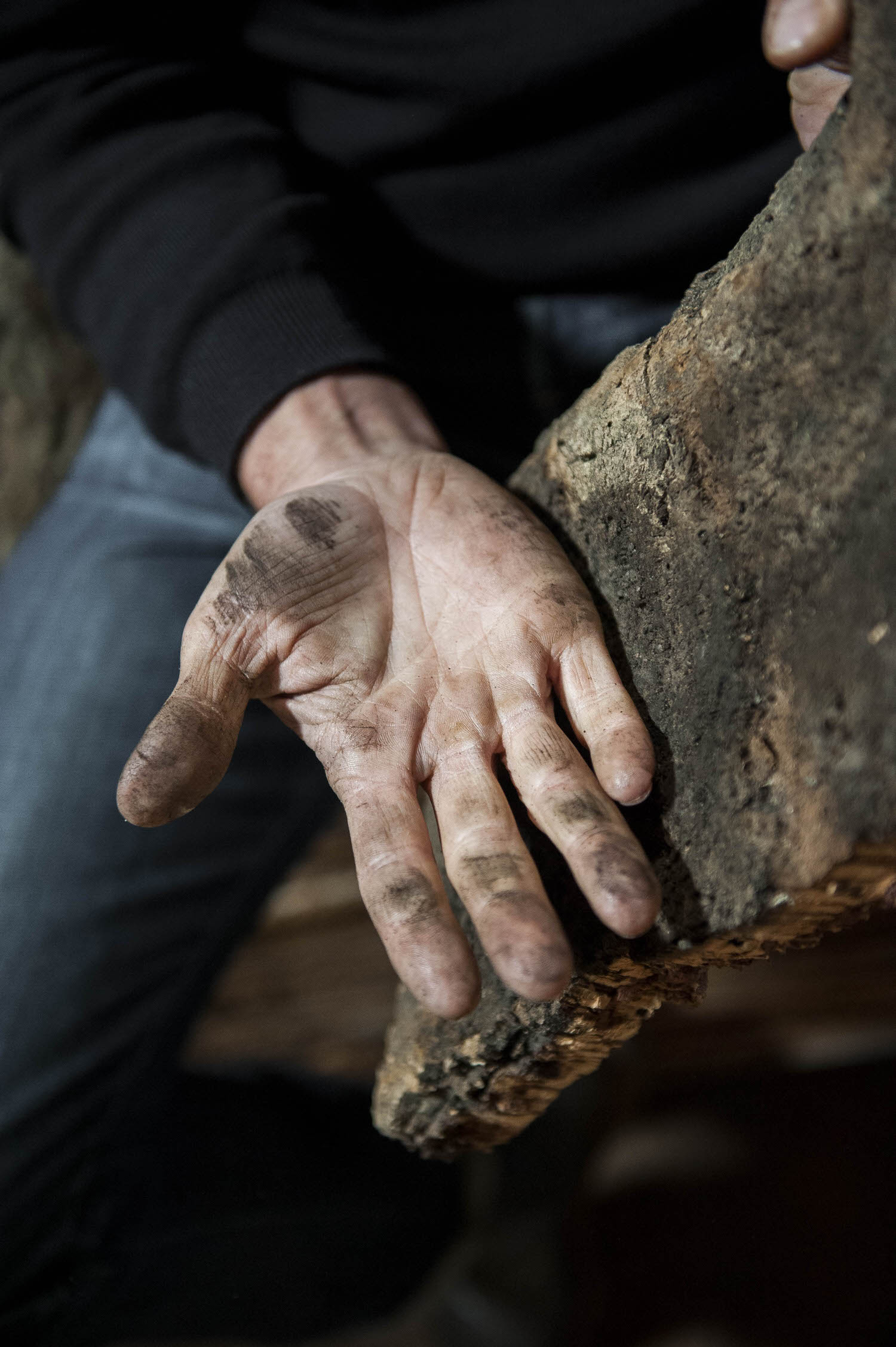 Noe Duchaufour Lawrance Burnt Cork Exploration Made In Situ Photo Filipa Alves Yellowtrace 23