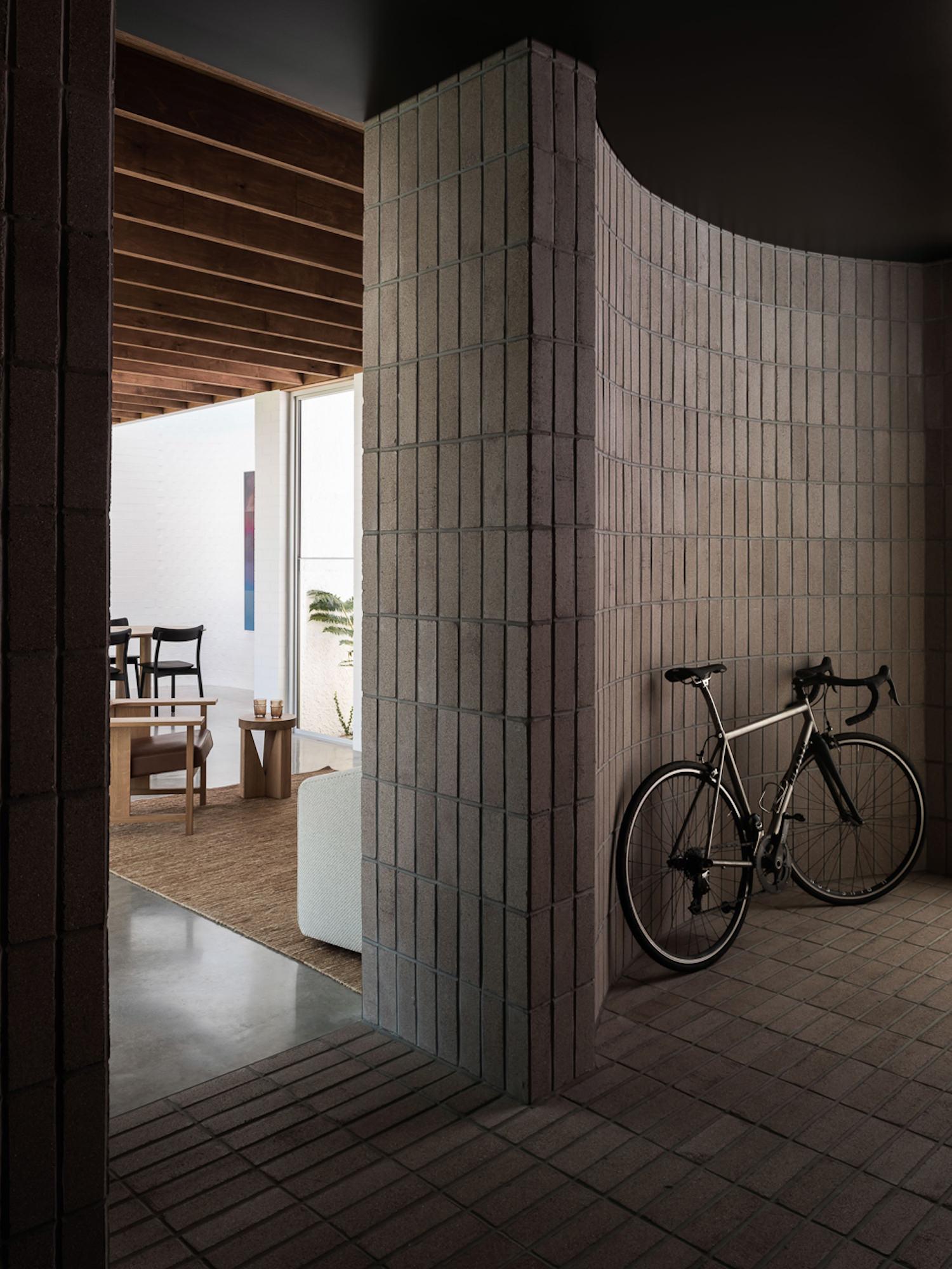 Nic Brunsdon East Fremantle House Australian Architecture Photo Dion Robeson Yellowtrace 07