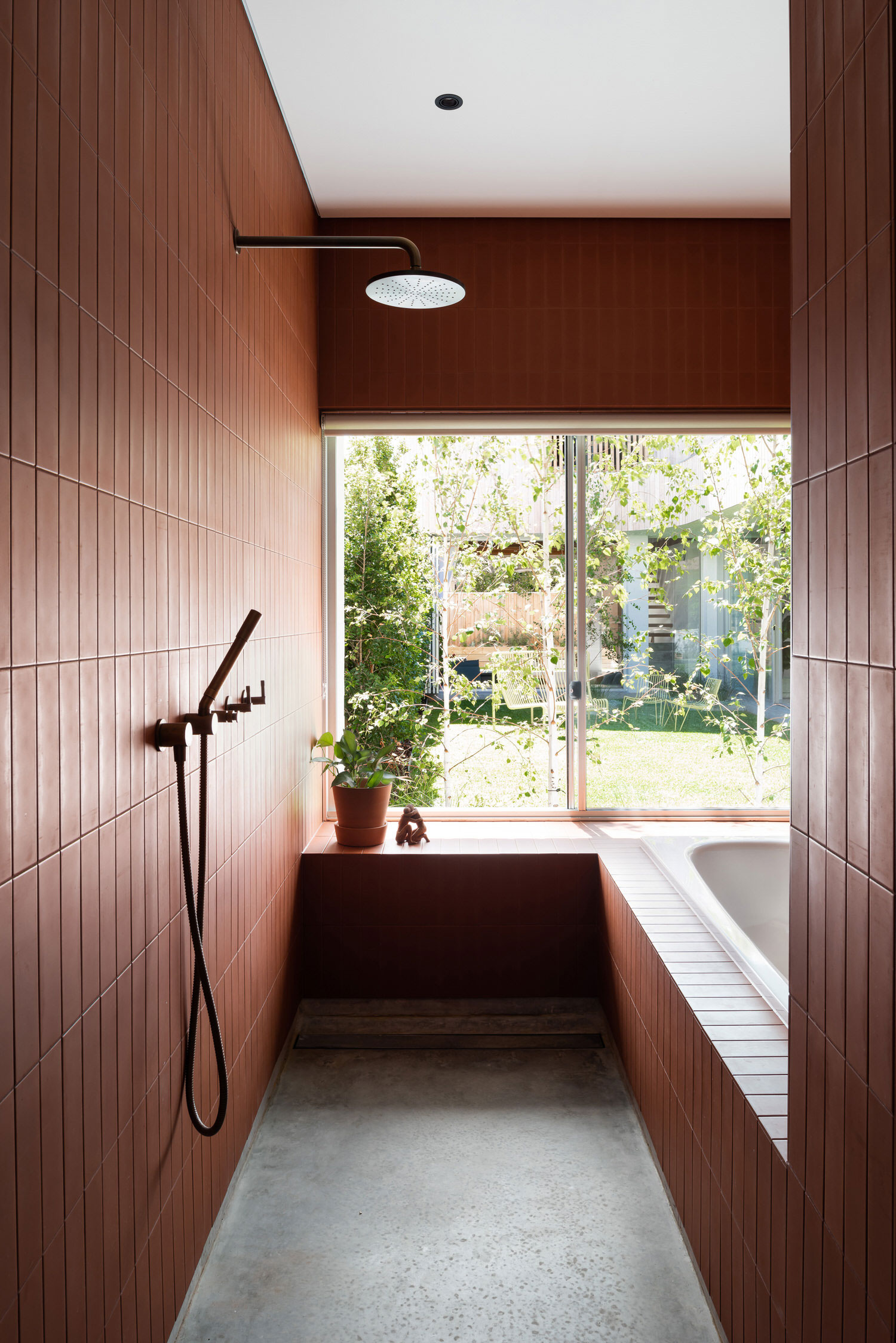 Nic Brunsdon East Fremantle House Australian Architecture Photo Dion Robeson Yellowtrace 16