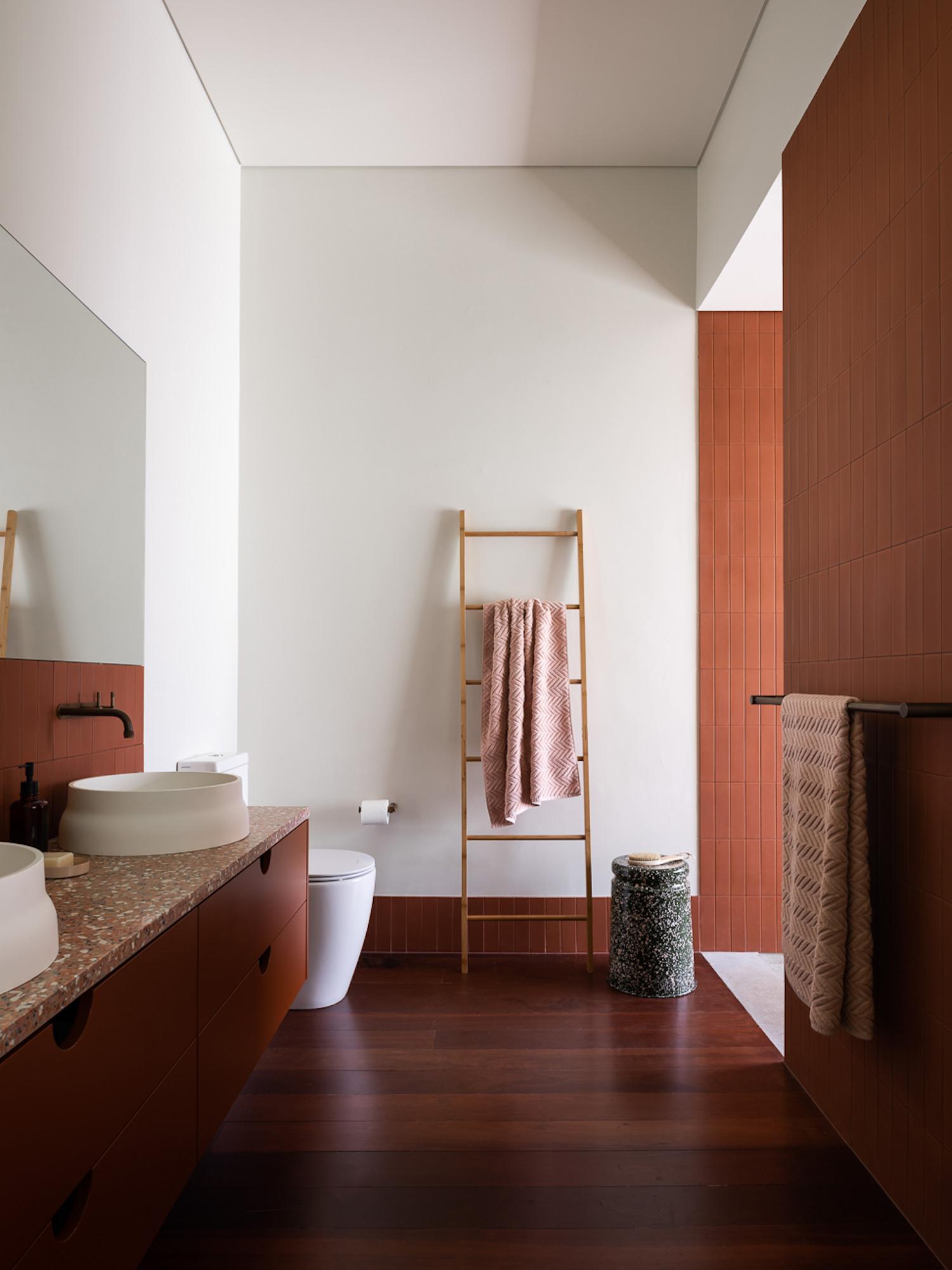 Nic Brunsdon East Fremantle House Australian Architecture Photo Dion Robeson Yellowtrace 17