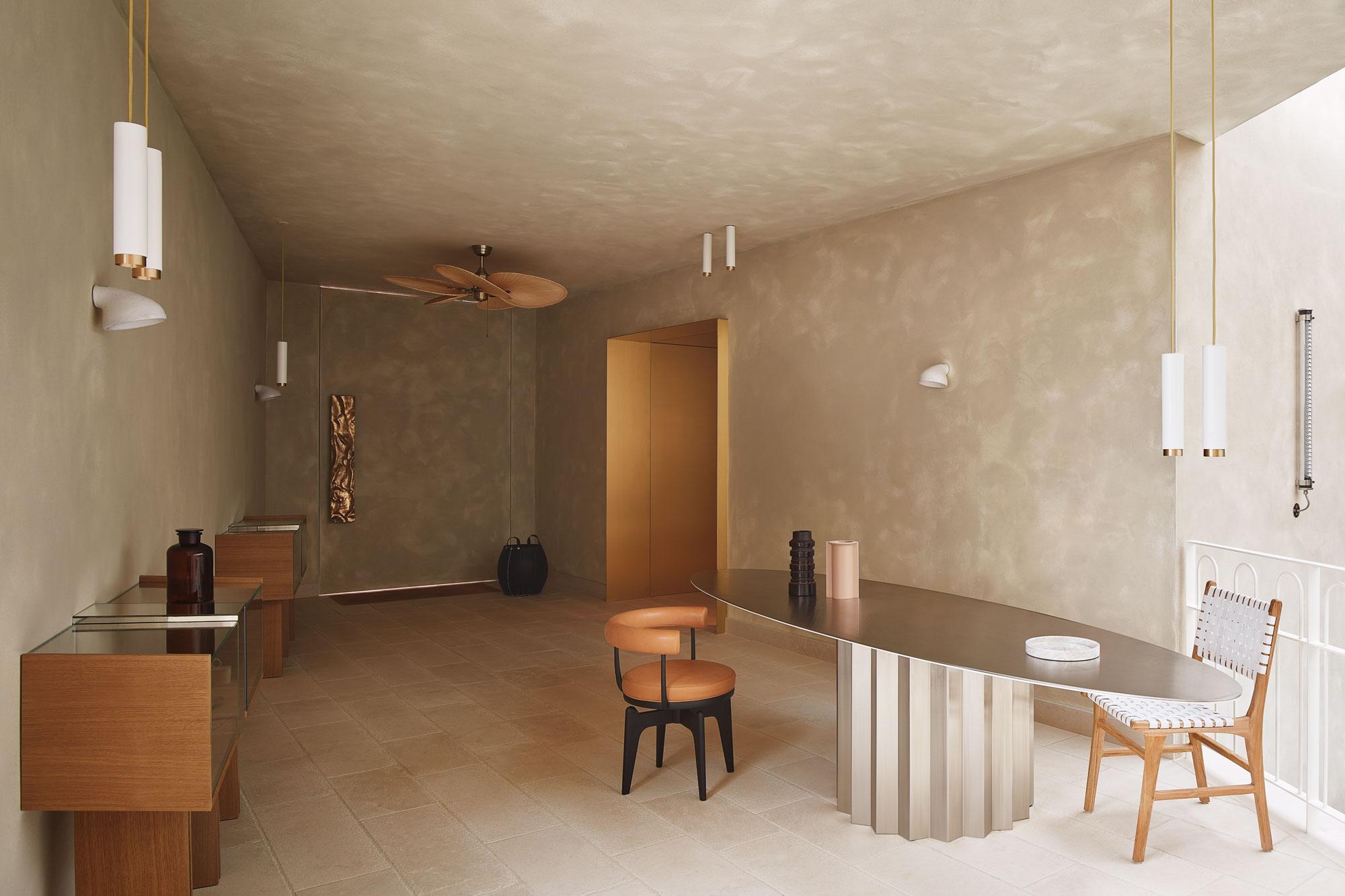 Lam Studio Hotel Maslina Hvar Croatia Luxury Accommodatino Photo Claire Israel Yellowtrace 06