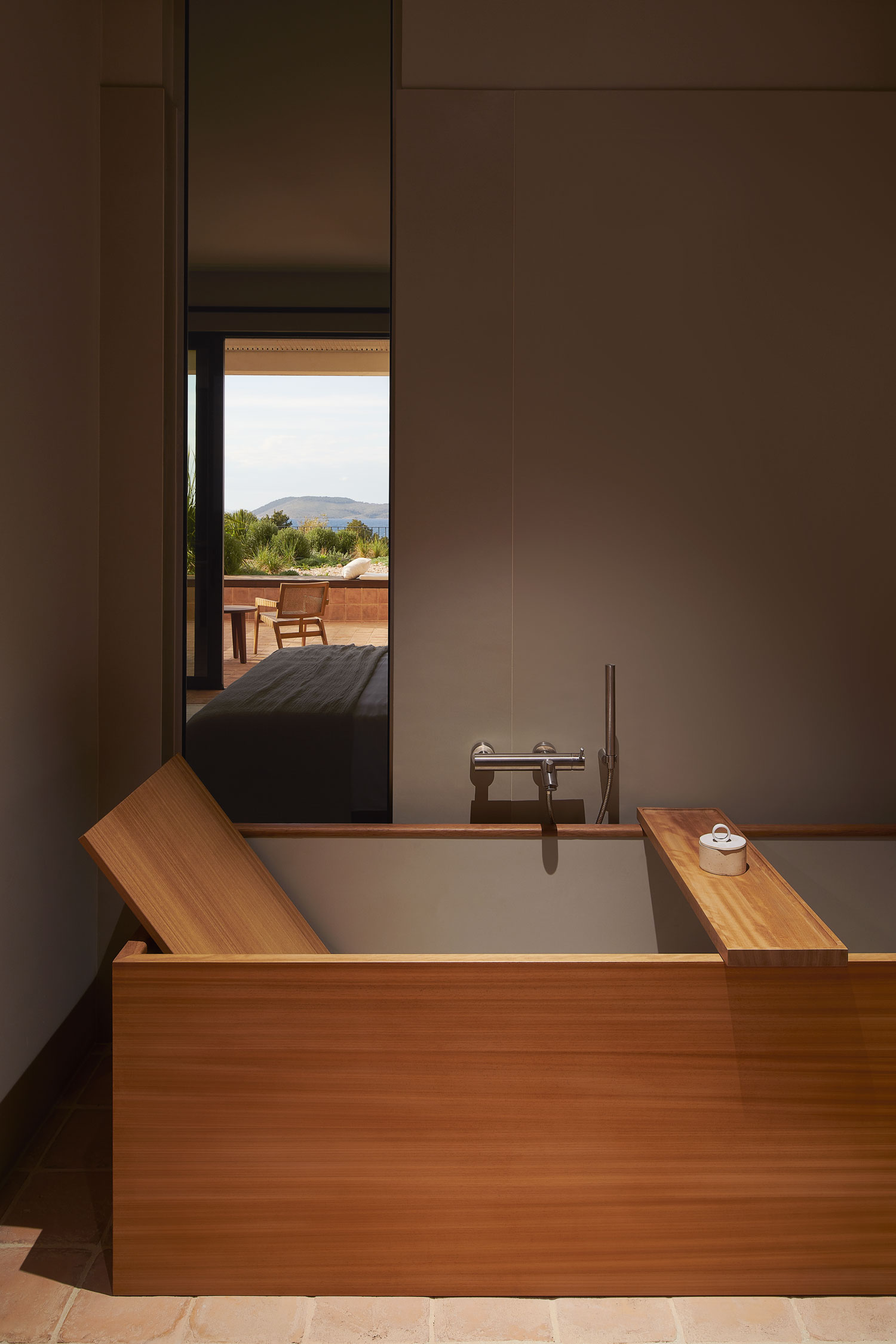 Lam Studio Hotel Maslina Hvar Croatia Luxury Accommodatino Photo Claire Israel Yellowtrace 12