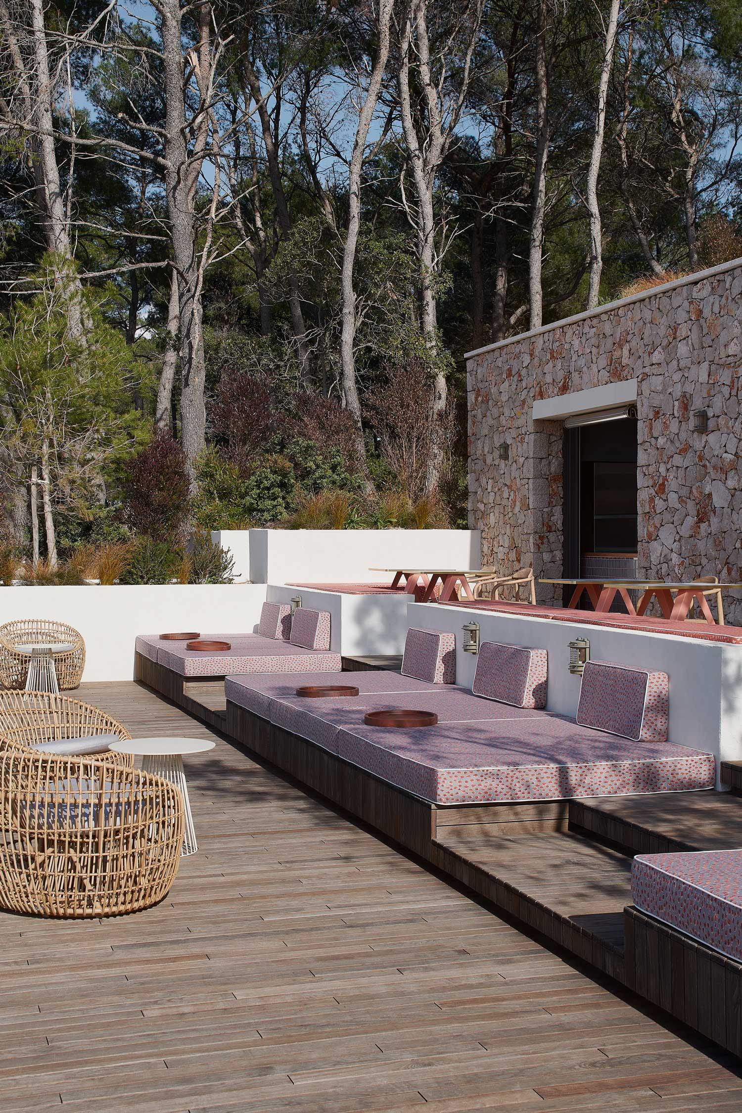 Lam Studio Hotel Maslina Hvar Croatia Luxury Accommodatino Photo Claire Israel Yellowtrace 23