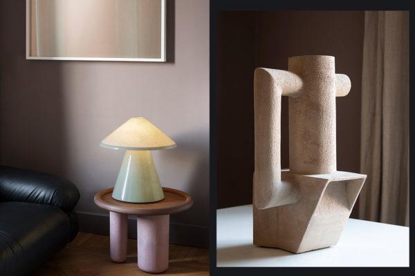 Tacchini Edizioni 2021 Studiopepe Umberto Riva Object Design Yellowtrace