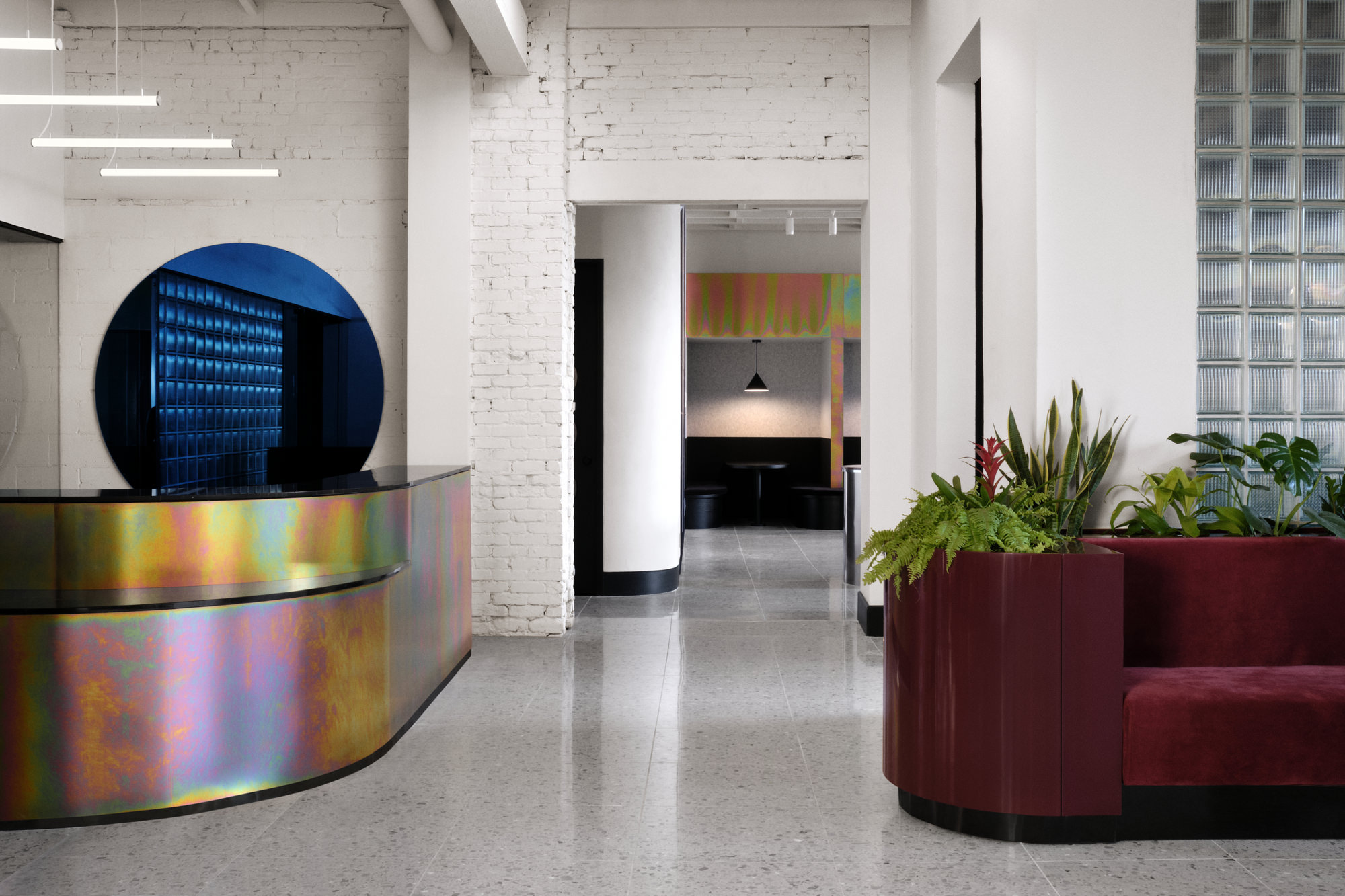 Ivy Studio Spacial Coworking Office Montreal Photo Alex Lesage Yellowtrace 01