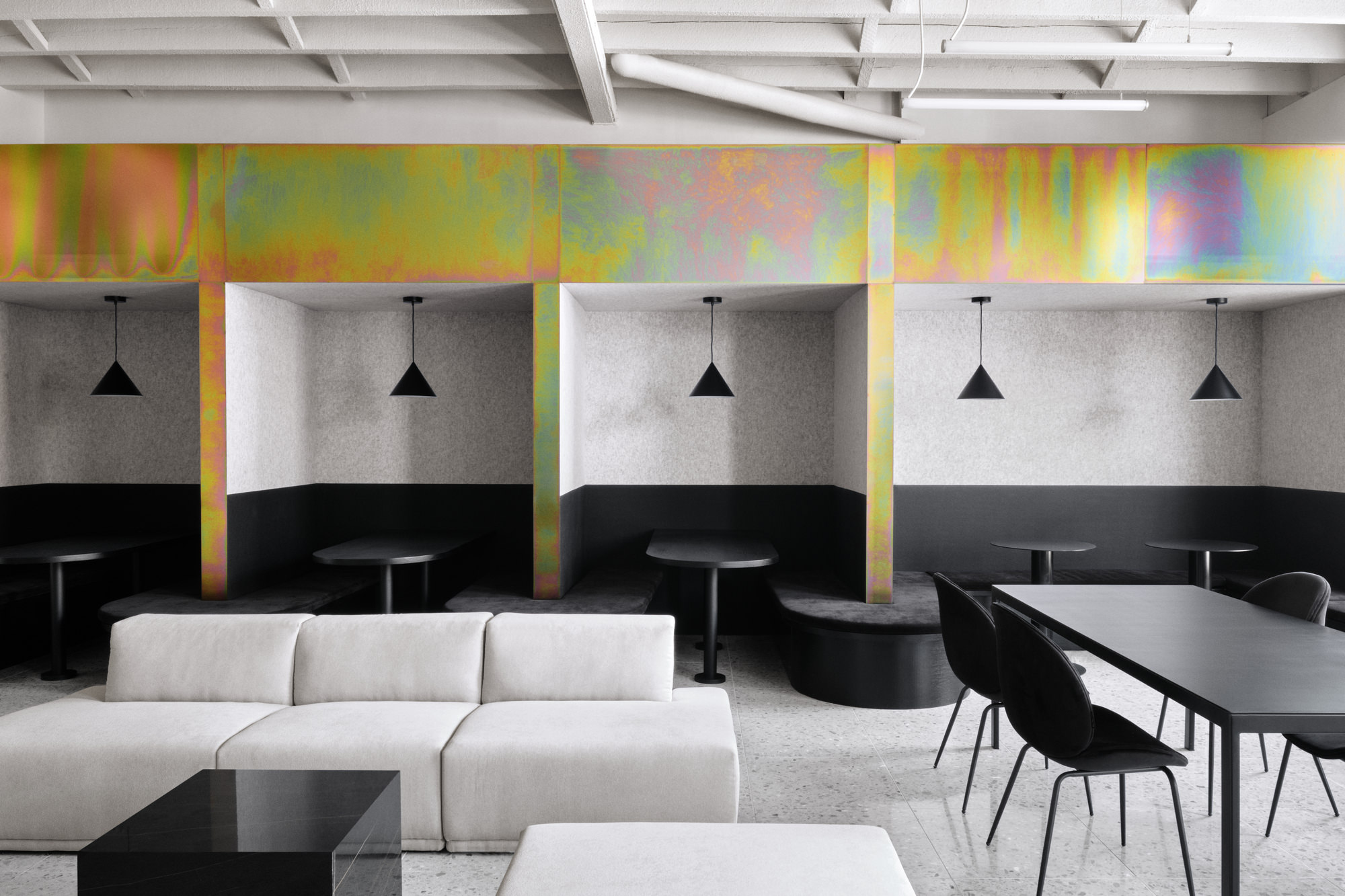 Ivy Studio Spacial Coworking Office Montreal Photo Alex Lesage Yellowtrace 09