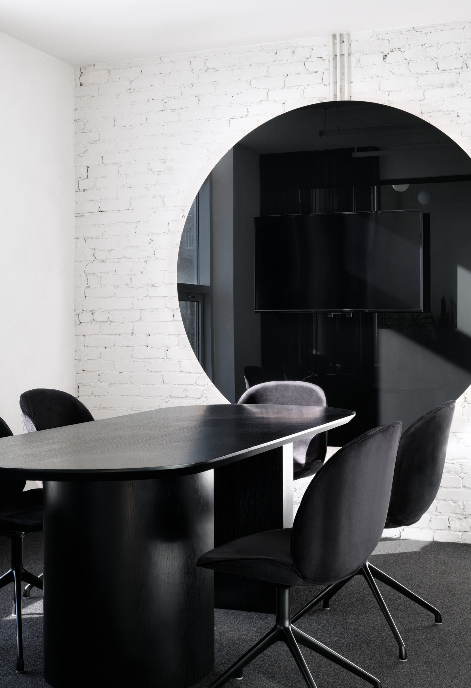 Ivy Studio Spacial Coworking Office Montreal Photo Alex Lesage Yellowtrace 13
