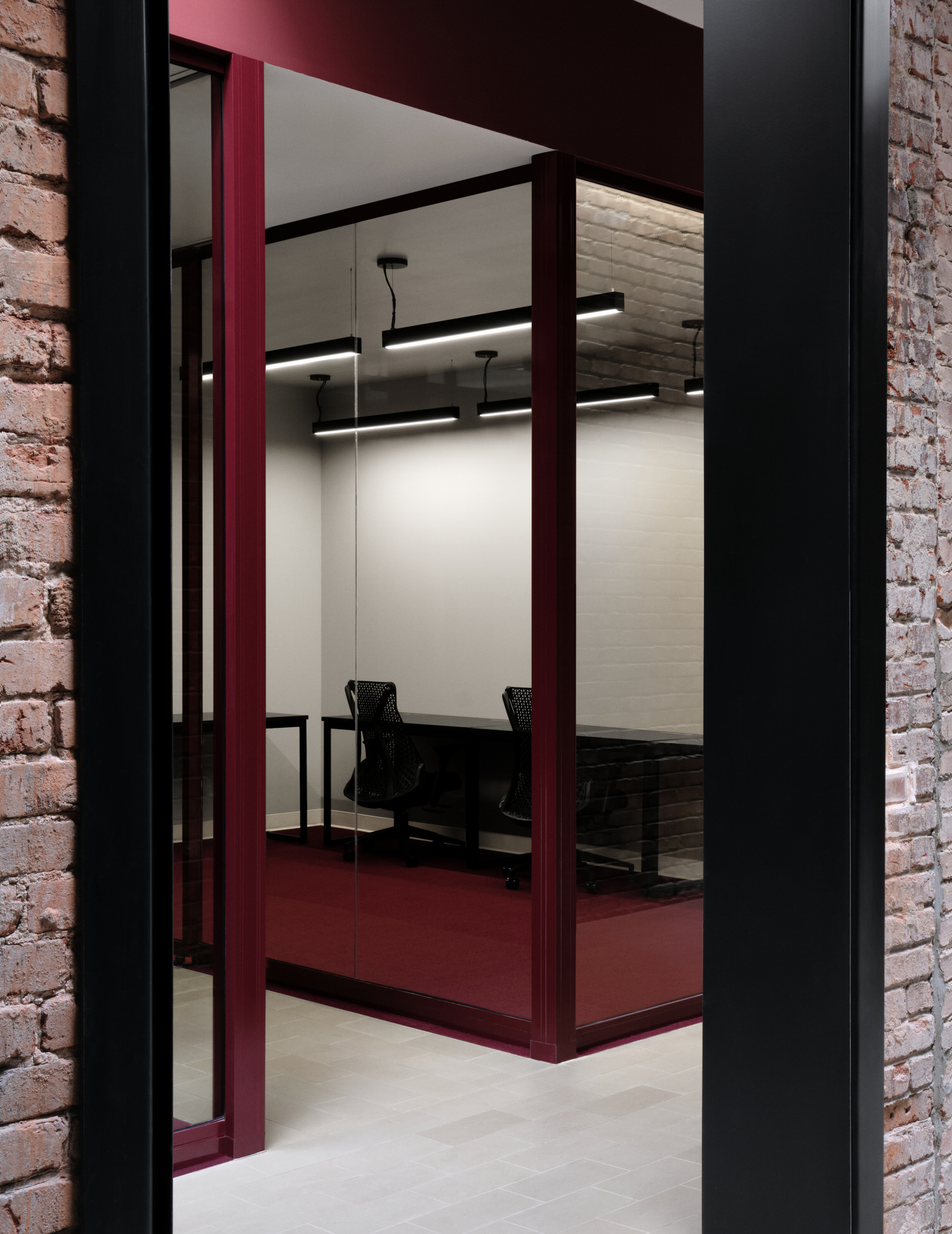 Ivy Studio Spacial Coworking Office Montreal Photo Alex Lesage Yellowtrace 17