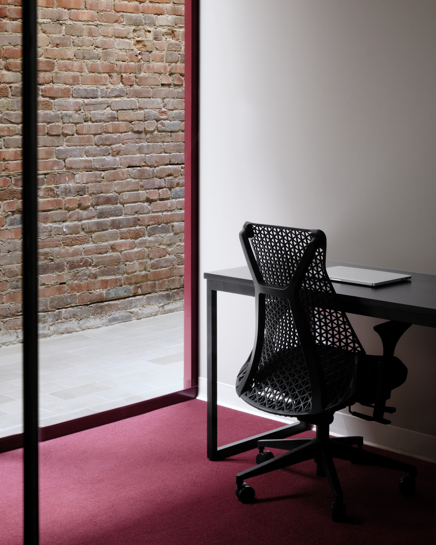 Ivy Studio Spacial Coworking Office Montreal Photo Alex Lesage Yellowtrace 18