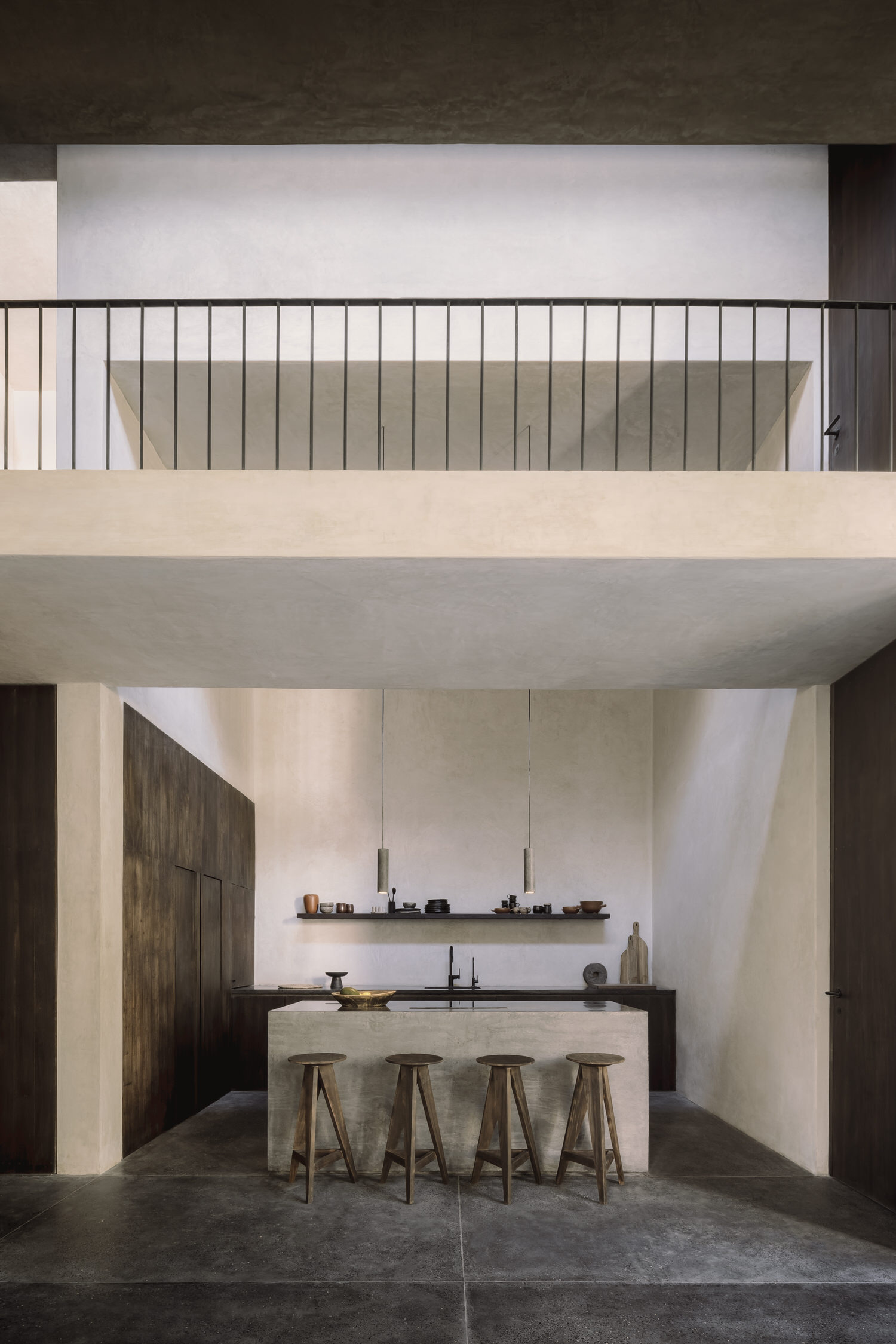 Co Lab Design Office Aviv House Tulum Mexico Arxhitecture Photo Cesar Bejar Yellowtrace 13