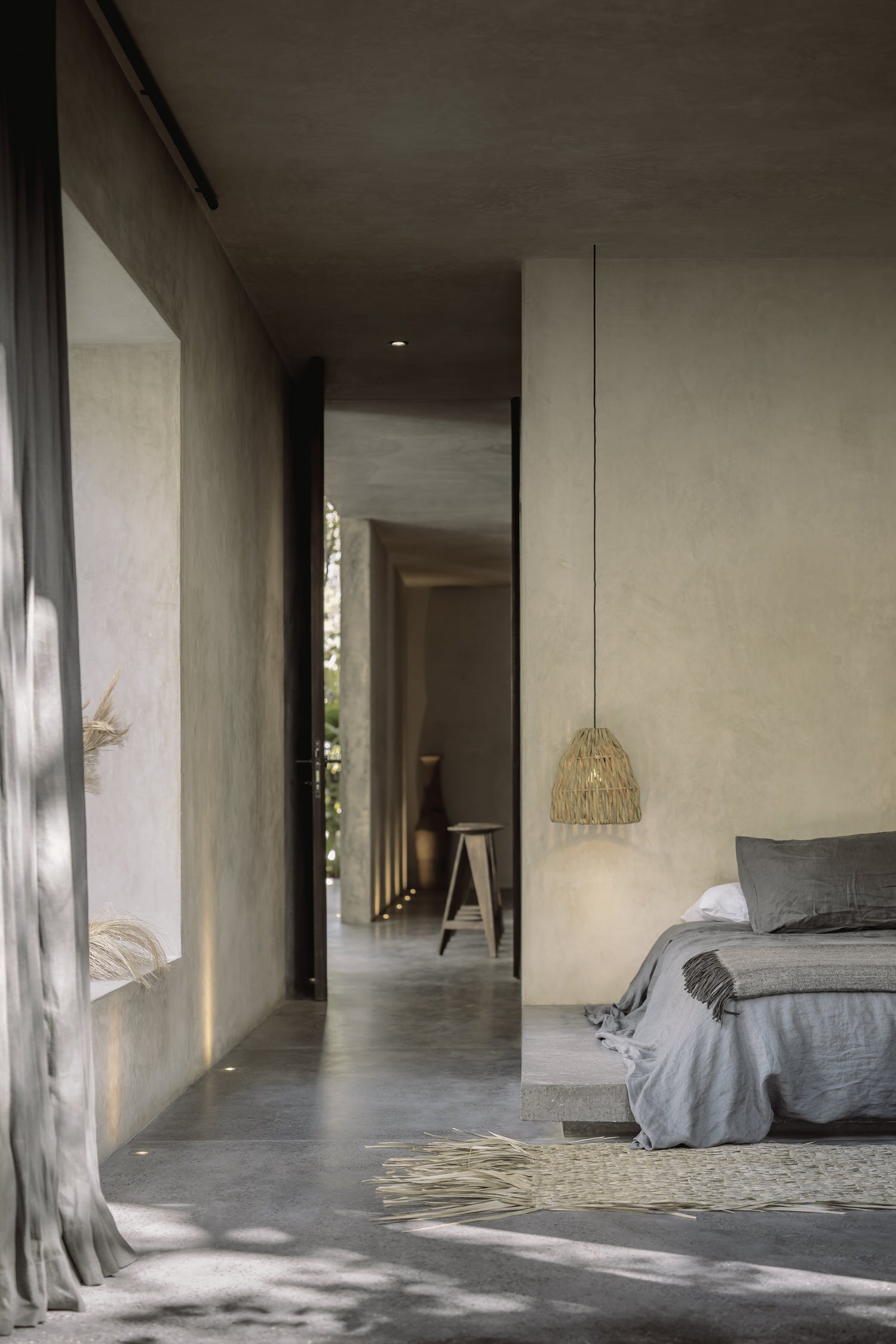 Co Lab Design Office Aviv House Tulum Mexico Arxhitecture Photo Cesar Bejar Yellowtrace 20