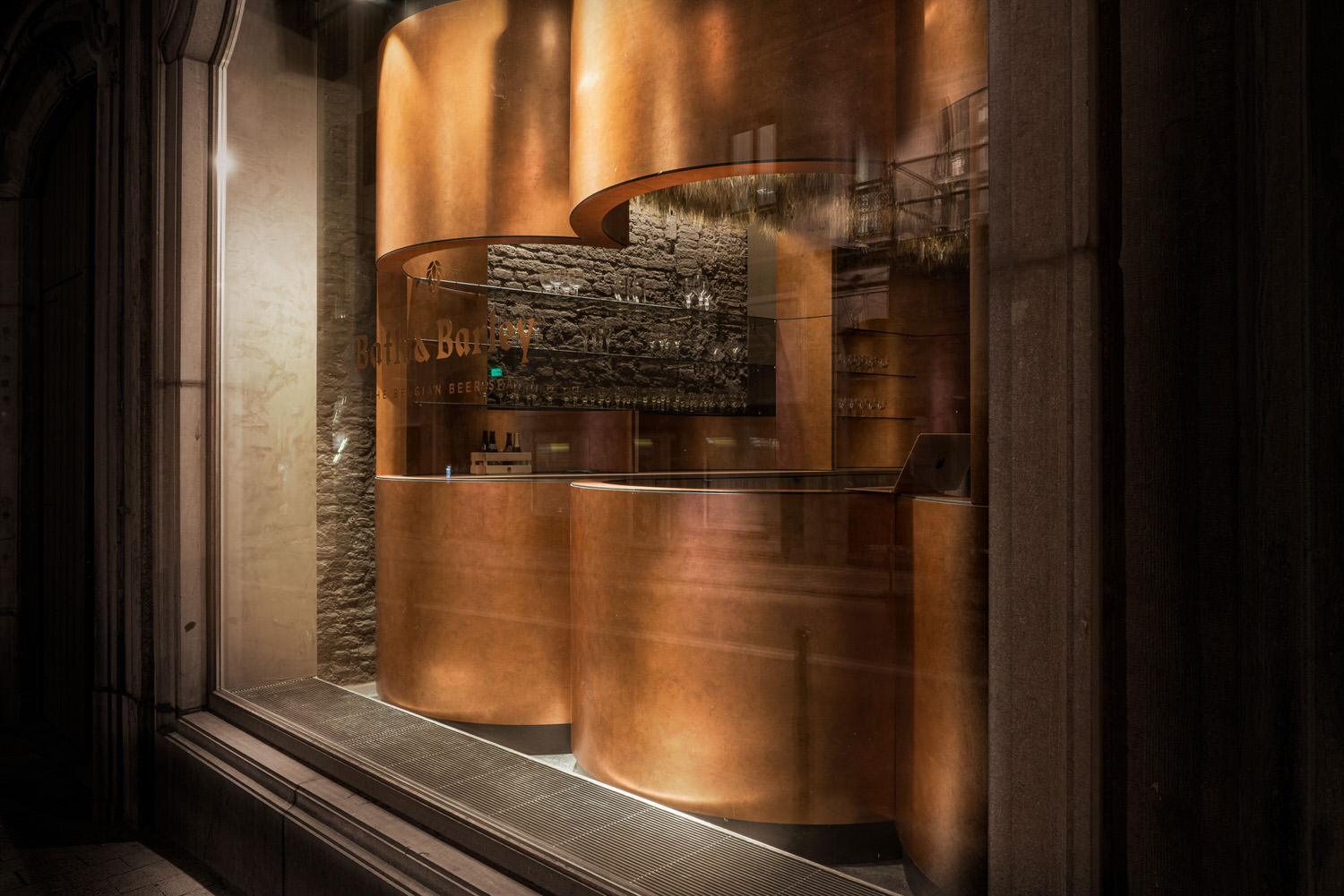 Wewantmore Bath And Barley First Belgian Beer Spa Brussels Yellowtrace 02