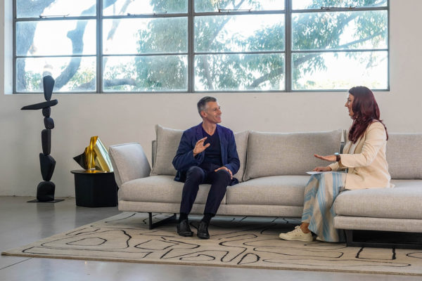 Sofa Session With William Smart Video Interview With Dana Tomic Hughes Yellowtrace 1240pix
