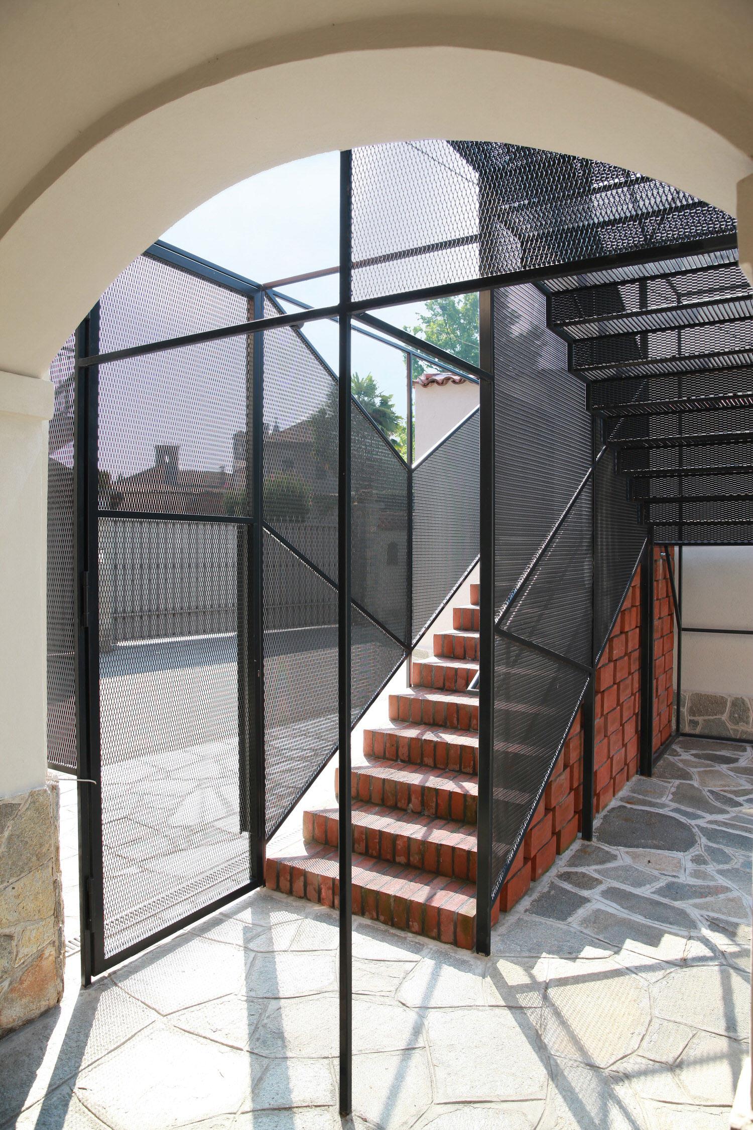 Marcante Testa Private House Renovation Cavallermaggiore Photo Carola Ripamonti Yellowtrace 03