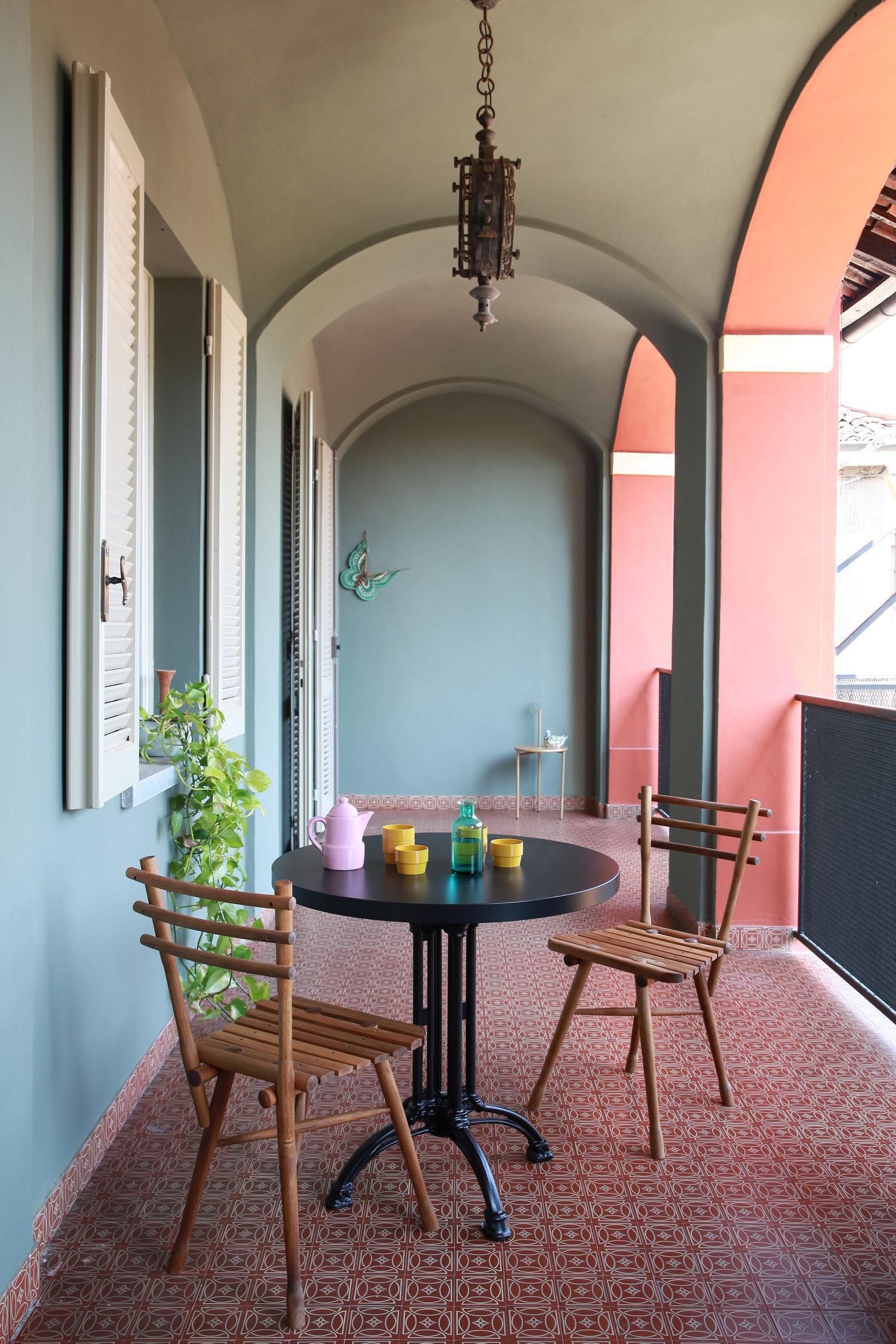 Marcante Testa Private House Renovation Cavallermaggiore Photo Carola Ripamonti Yellowtrace 06