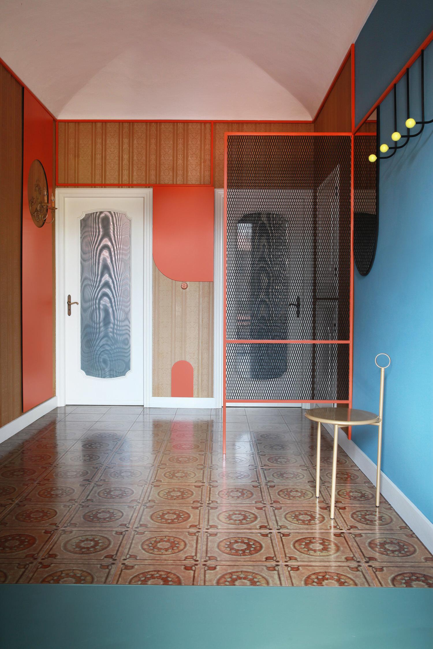 Marcante Testa Private House Renovation Cavallermaggiore Photo Carola Ripamonti Yellowtrace 07