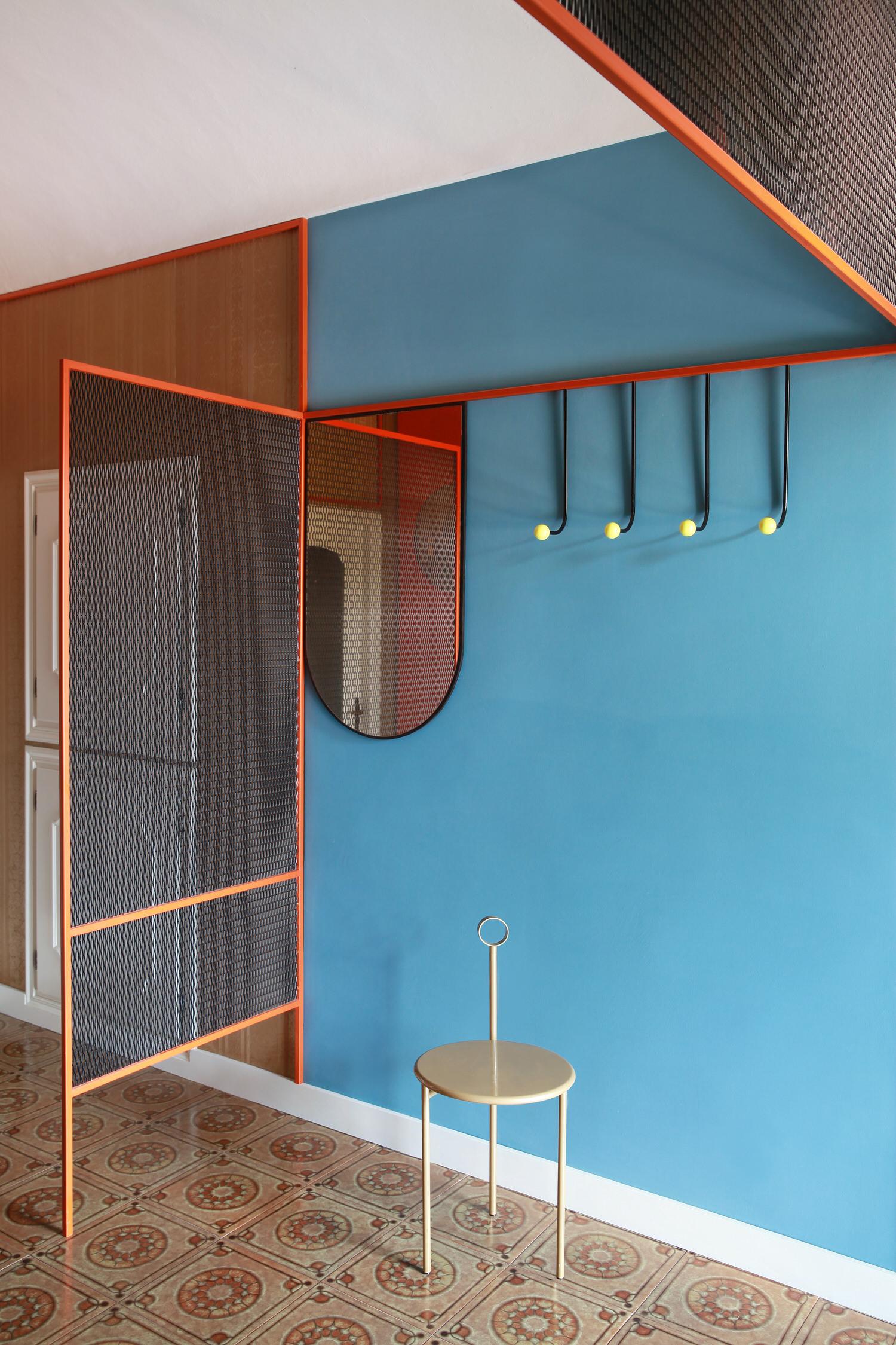 Marcante Testa Private House Renovation Cavallermaggiore Photo Carola Ripamonti Yellowtrace 09