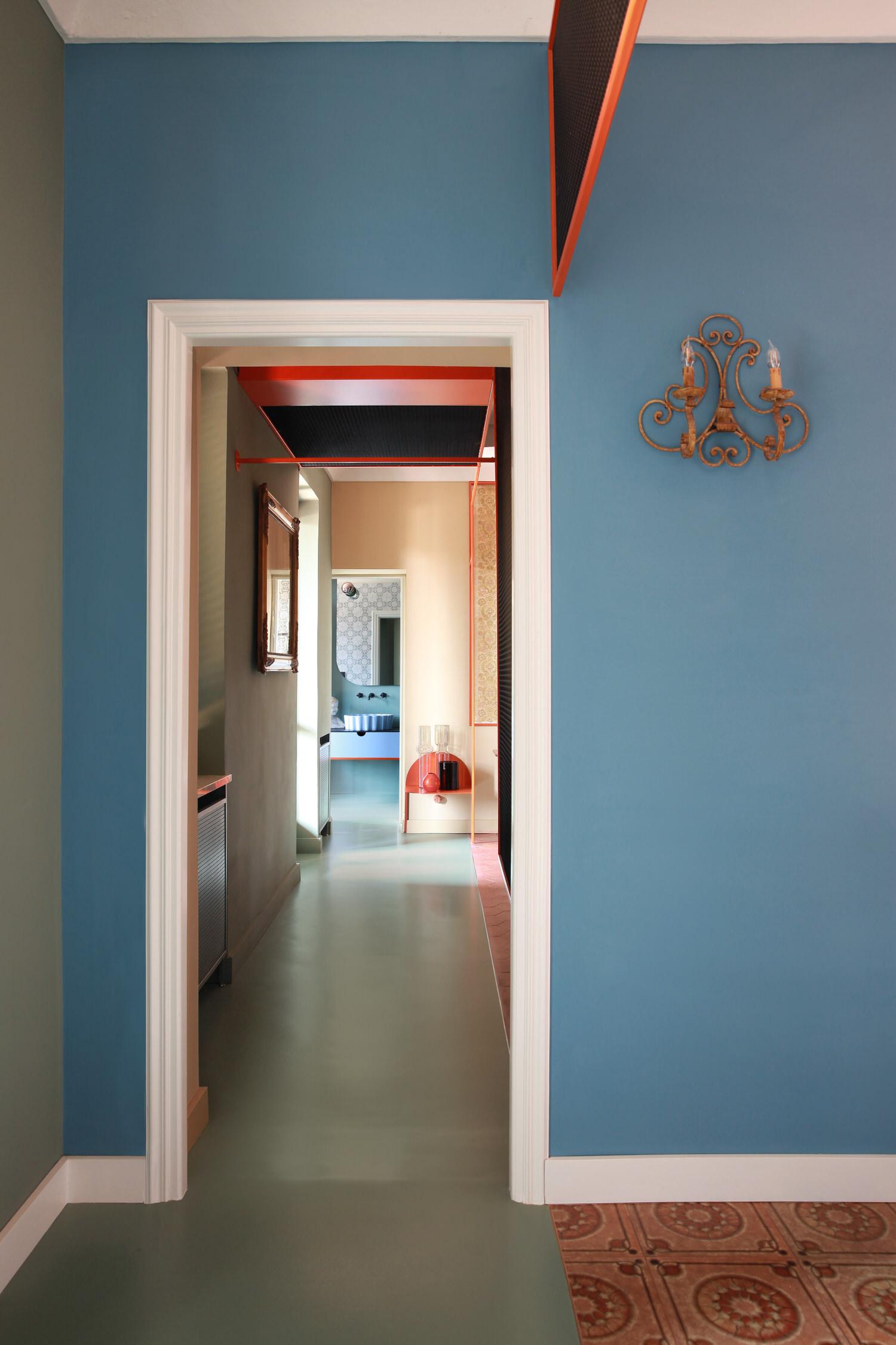 Marcante Testa Private House Renovation Cavallermaggiore Photo Carola Ripamonti Yellowtrace 10