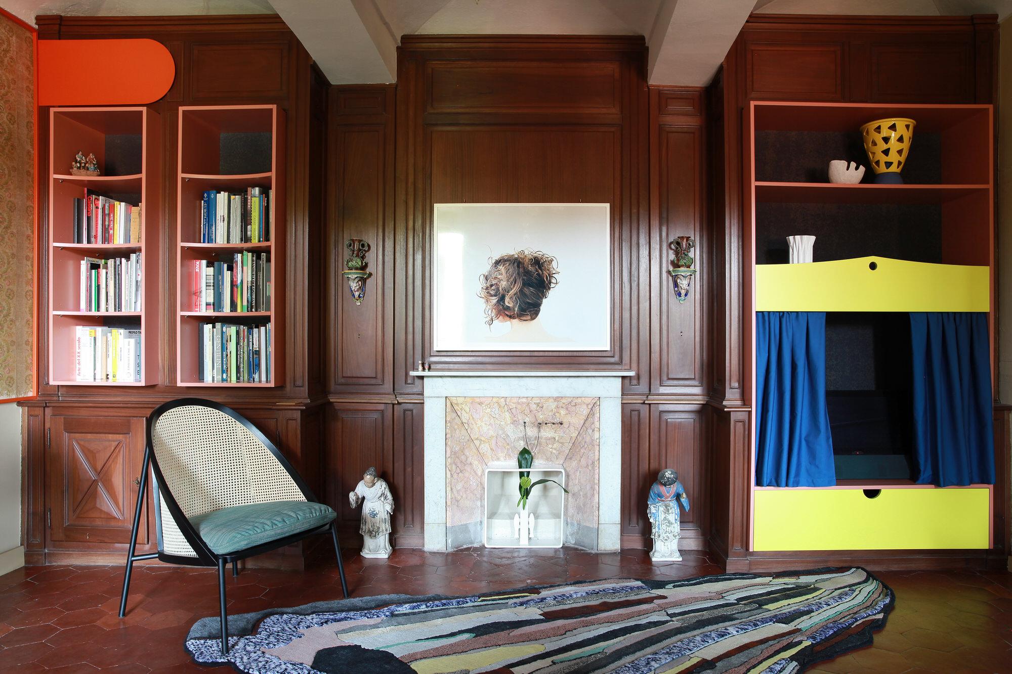 Marcante Testa Private House Renovation Cavallermaggiore Photo Carola Ripamonti Yellowtrace 12