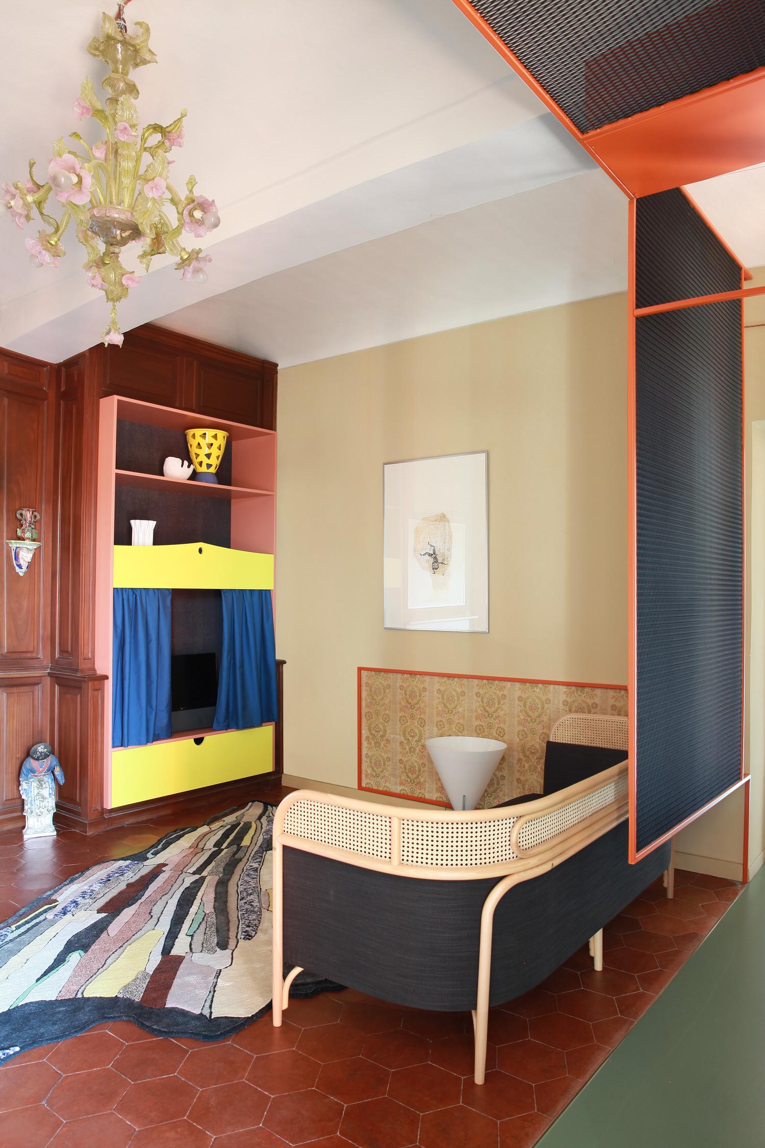 Marcante Testa Private House Renovation Cavallermaggiore Photo Carola Ripamonti Yellowtrace 13