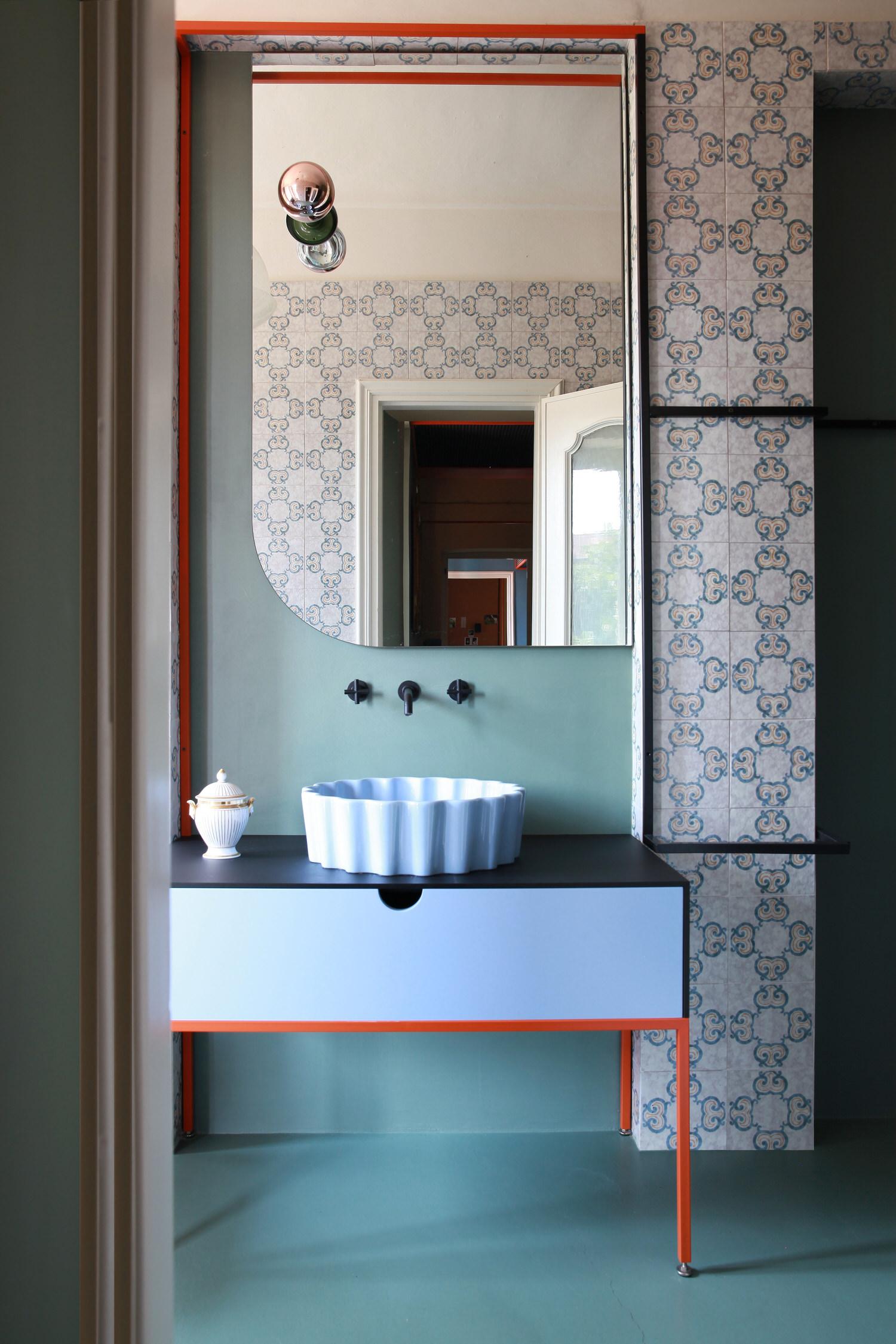 Marcante Testa Private House Renovation Cavallermaggiore Photo Carola Ripamonti Yellowtrace 14