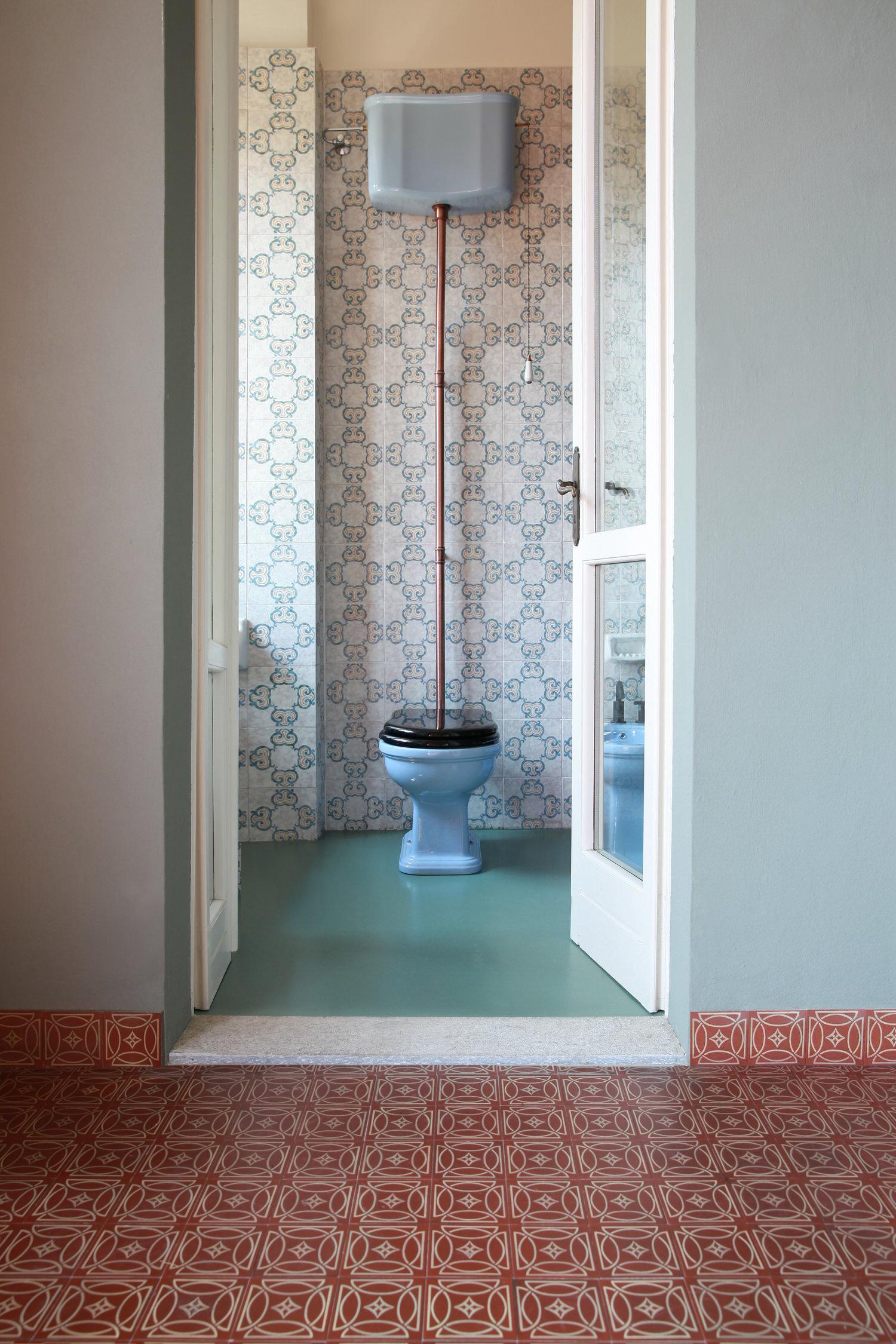 Marcante Testa Private House Renovation Cavallermaggiore Photo Carola Ripamonti Yellowtrace 16