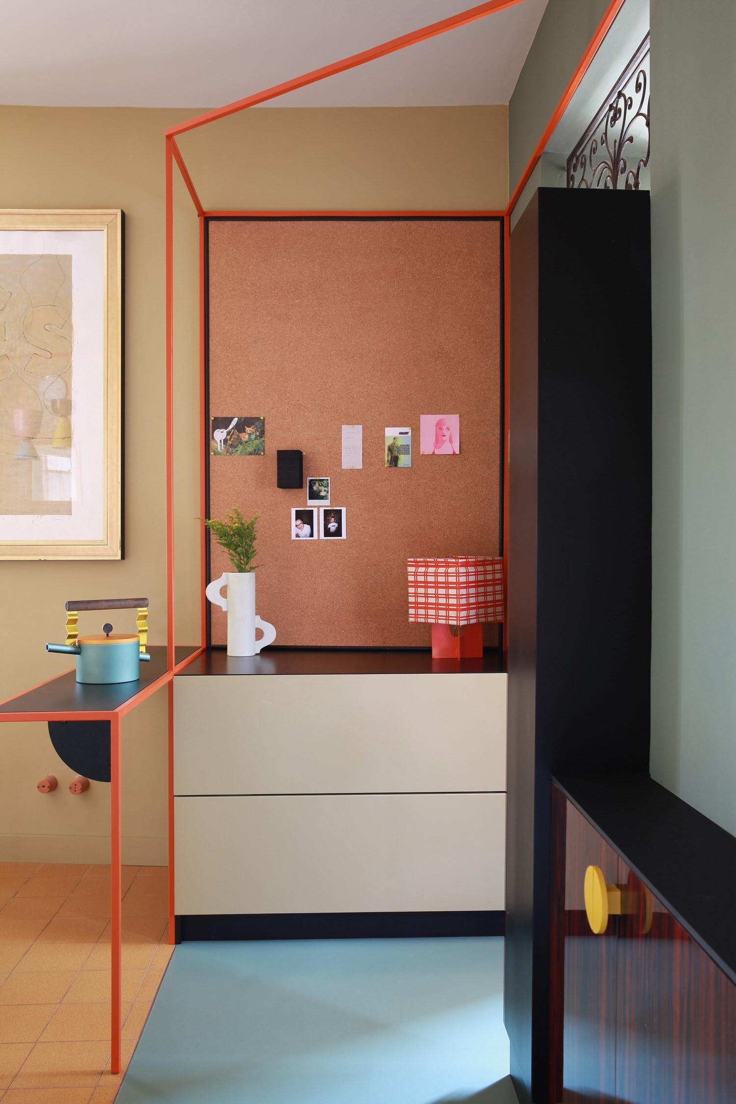 Marcante Testa Private House Renovation Cavallermaggiore Photo Carola Ripamonti Yellowtrace 17