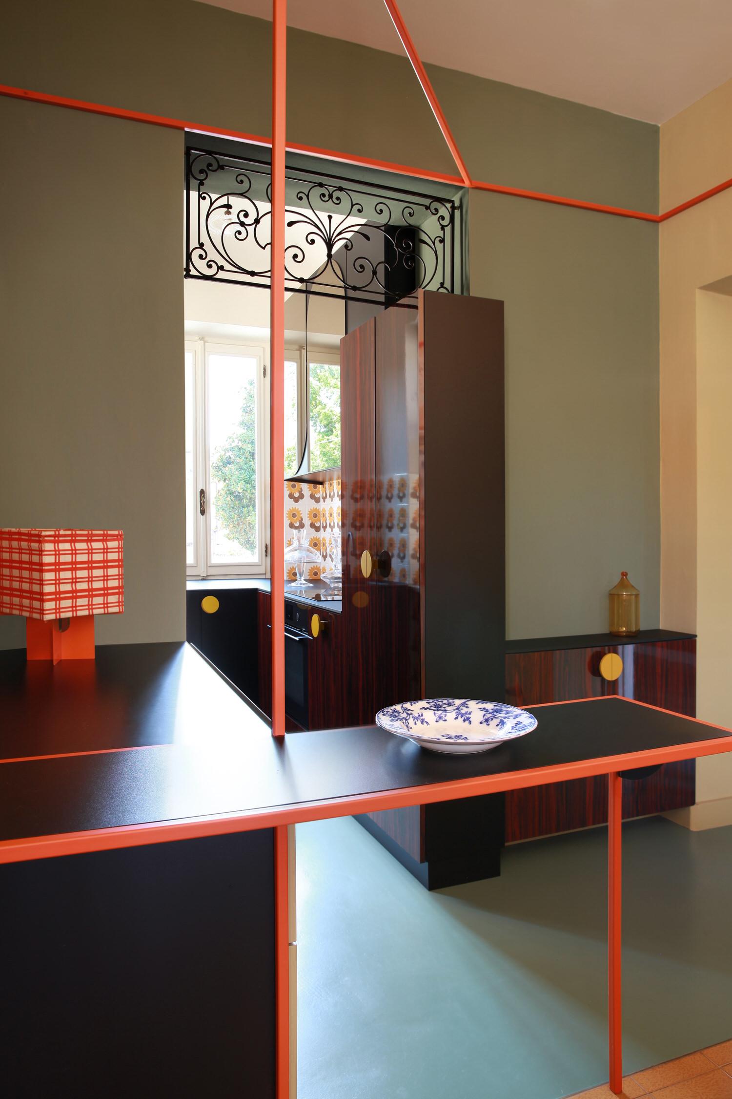 Marcante Testa Private House Renovation Cavallermaggiore Photo Carola Ripamonti Yellowtrace 18