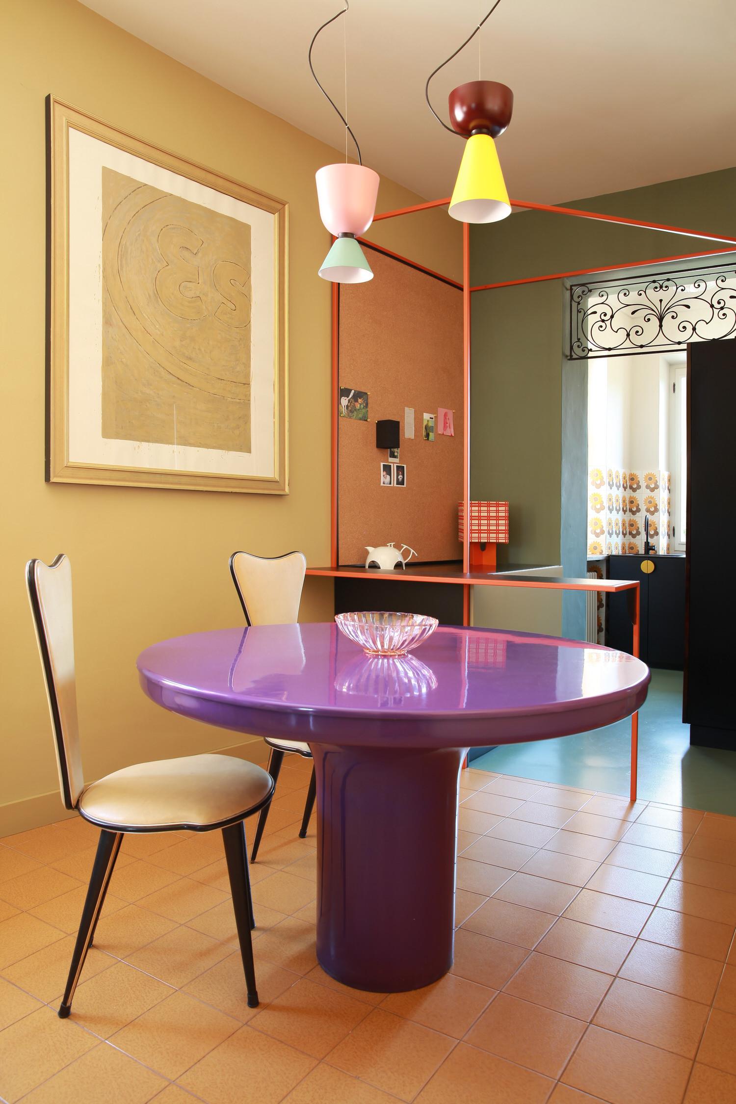 Marcante Testa Private House Renovation Cavallermaggiore Photo Carola Ripamonti Yellowtrace 19